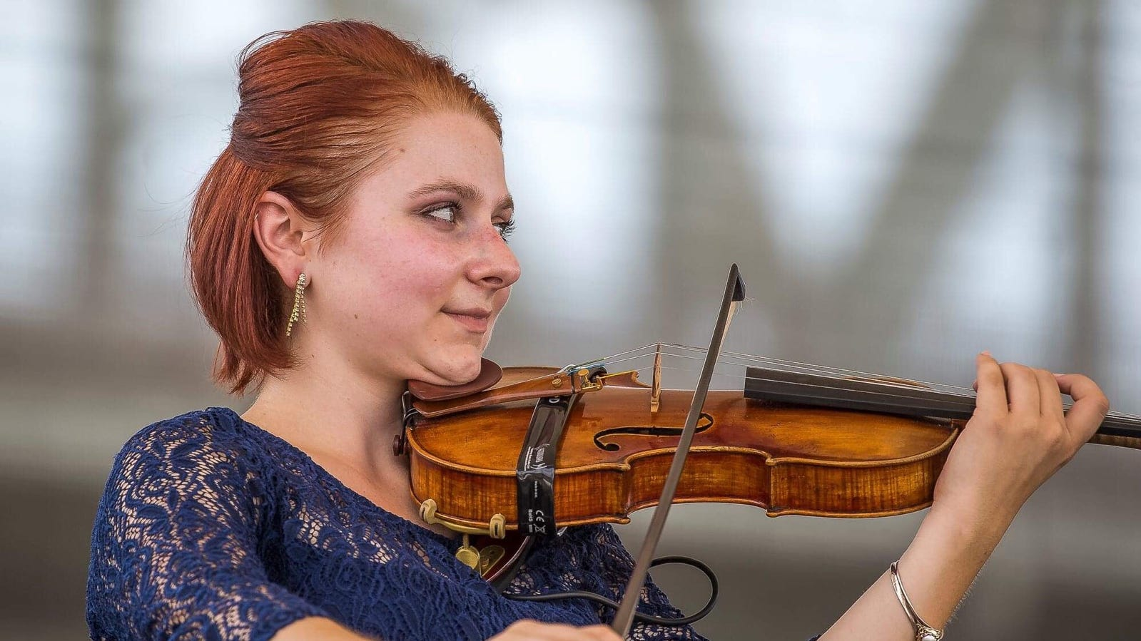 Violin and items worth up to $30,000 stolen Downtown, almost peddled for $20, owner says