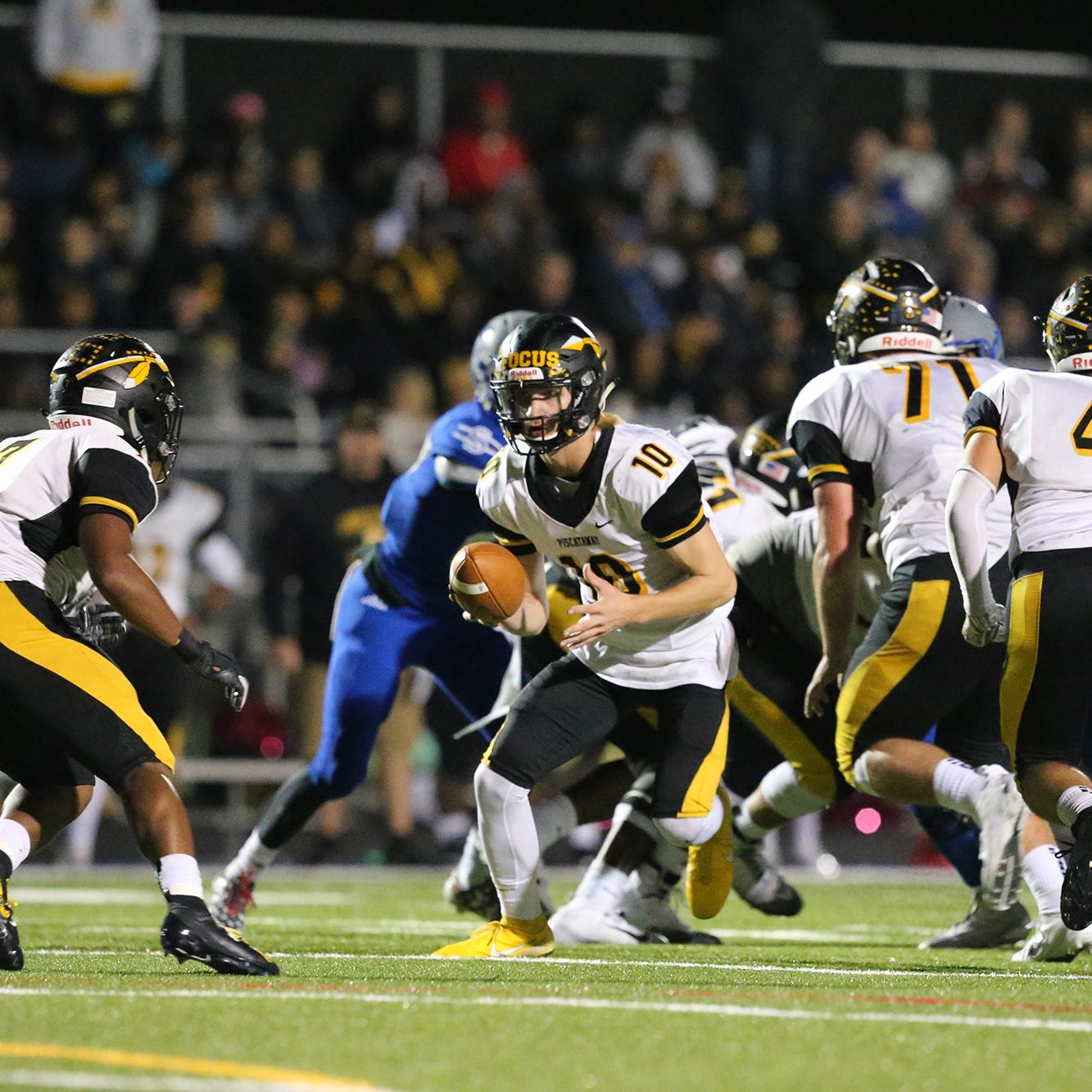 NJ football: All of Friday's Week 7 GMC game stories