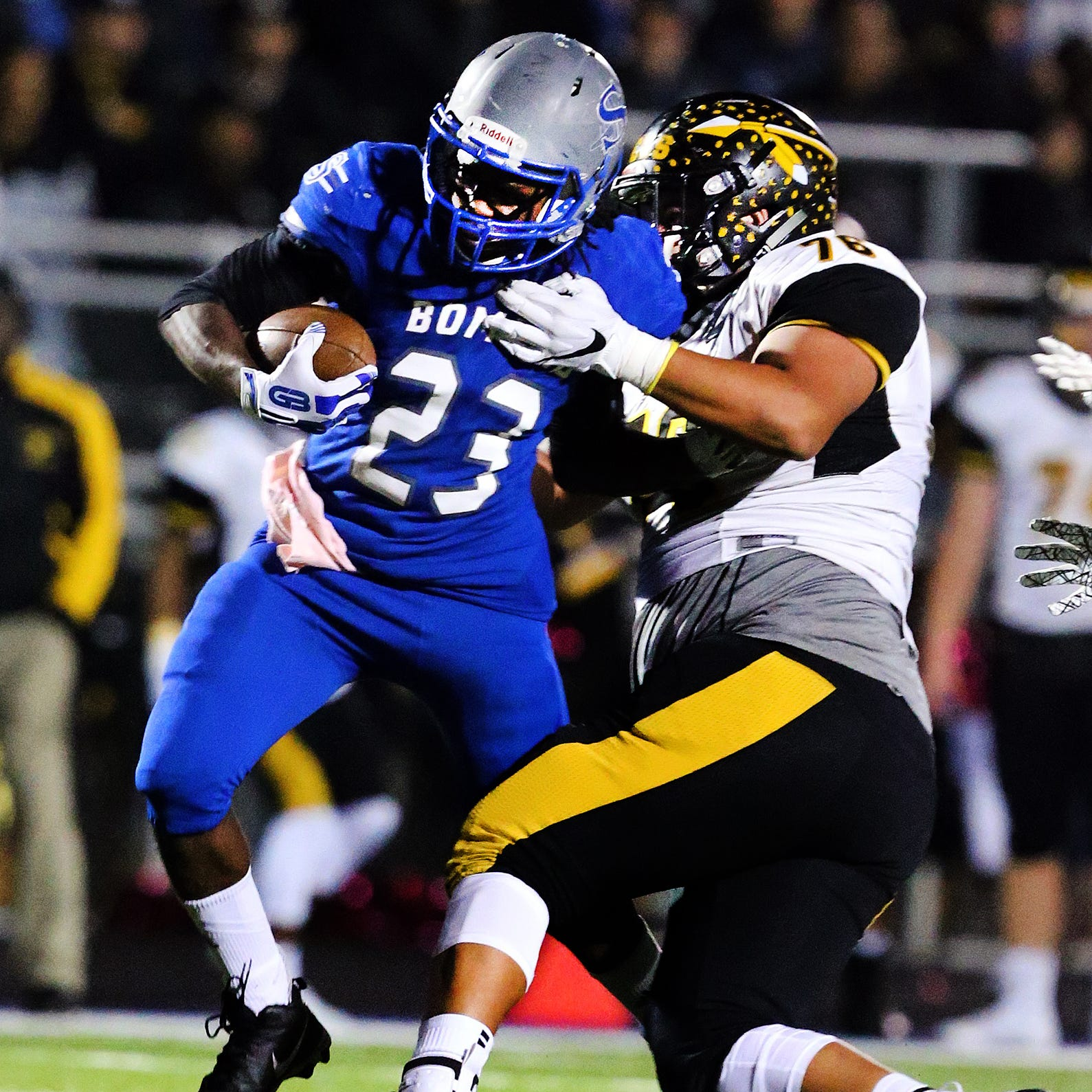NJ football: Piscataway remains undefeated with win over Sayreville