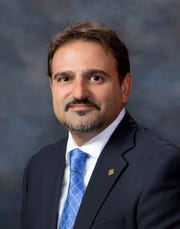 Dominic J. Sedicino, senior vice president, director of retail banking at Peapack-Gladstone Bank.