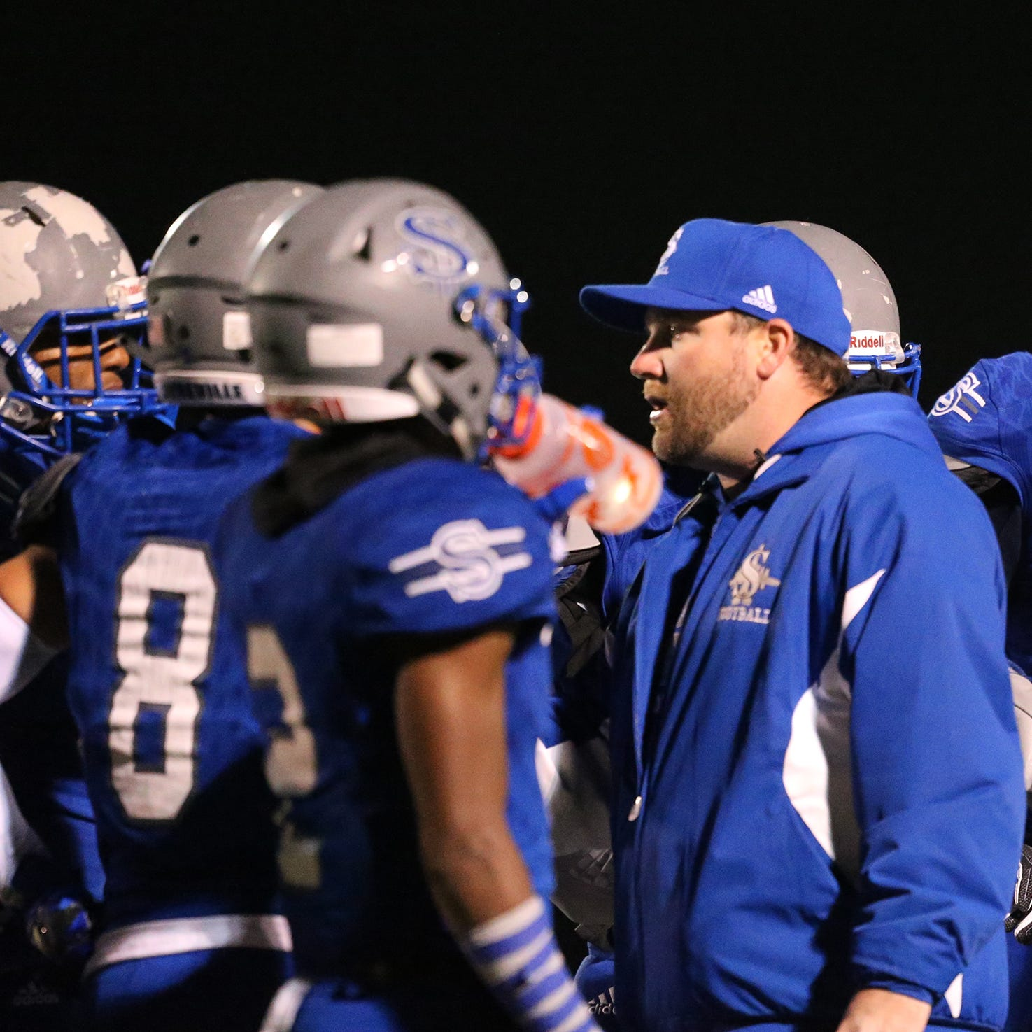 NJ Football: Sayreville defeats Manalapan 24-14 to advance to the Central Group V final