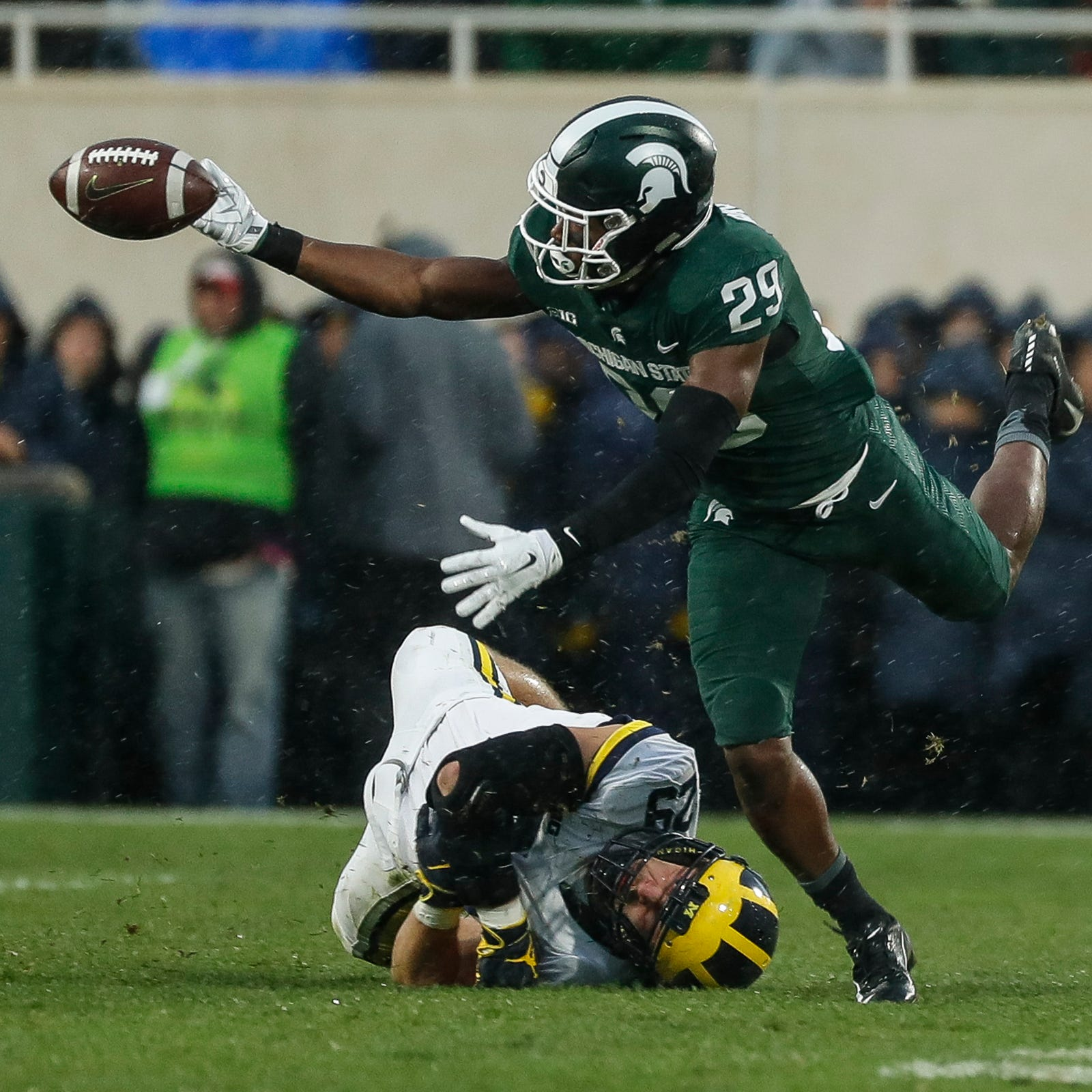 Where does Michigan State football go from here?