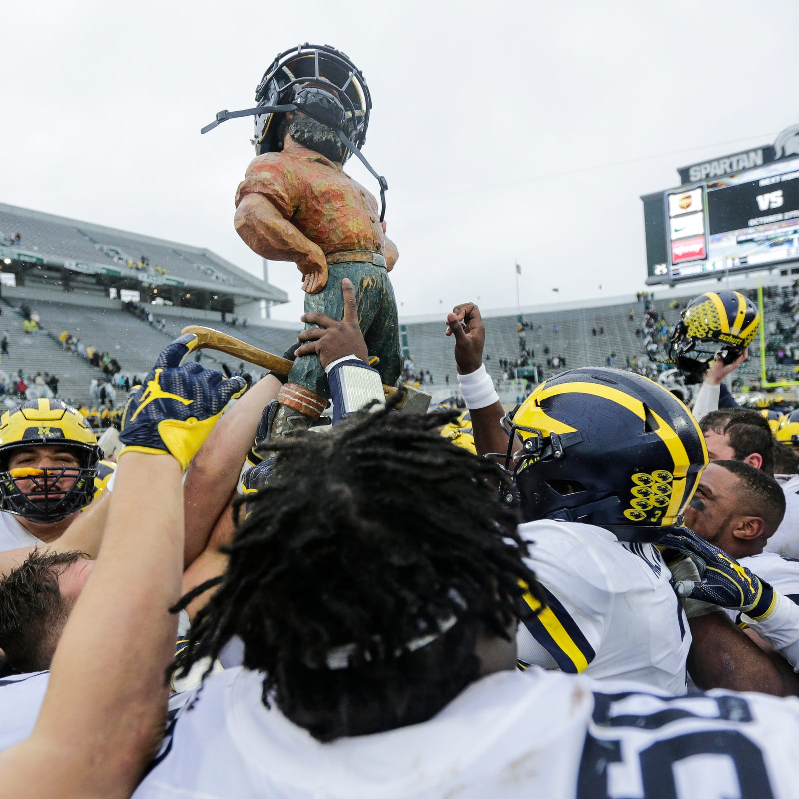 Michigan football now has chance to do something special this season