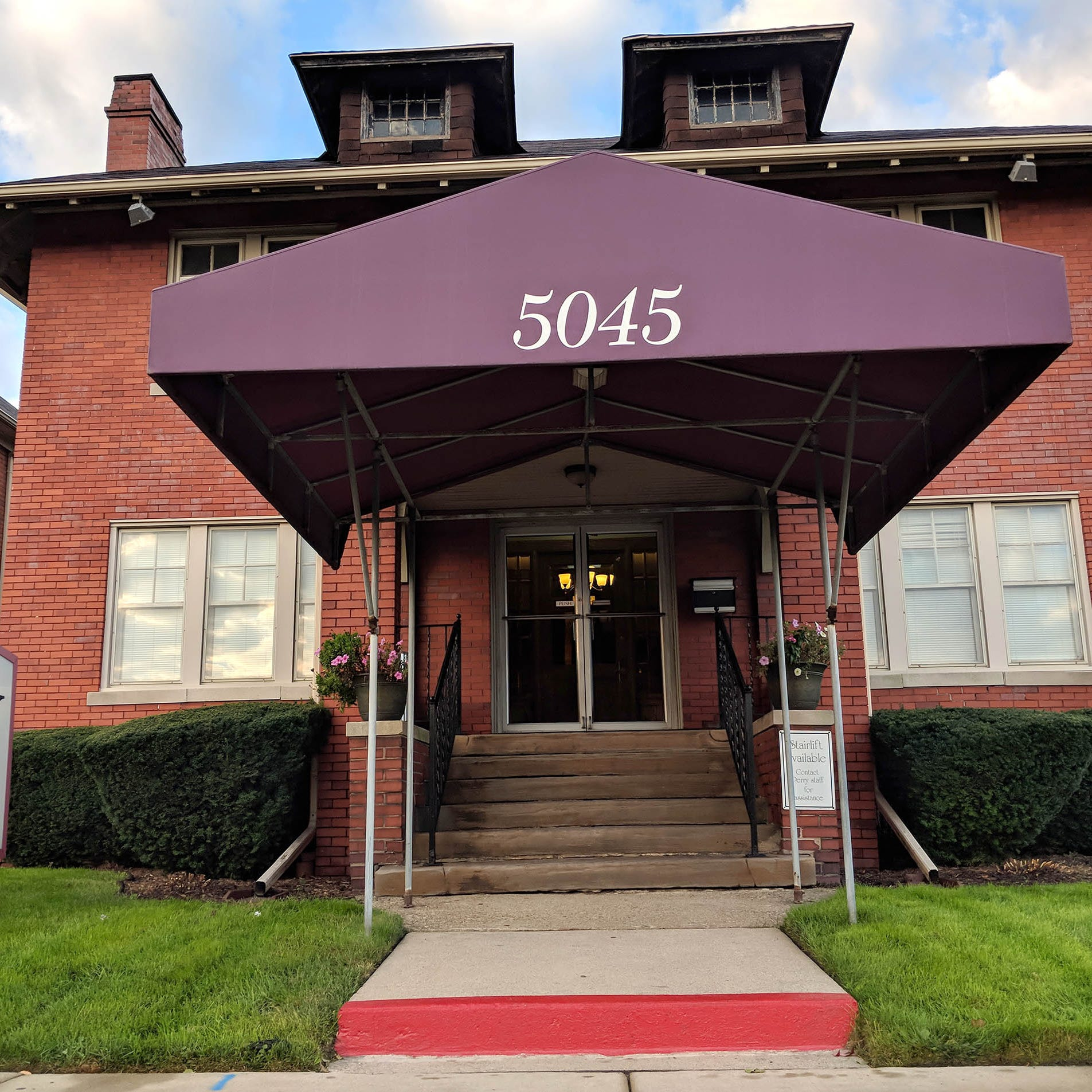 Lawsuit may help explain remains of 63 fetuses found in Detroit funeral home