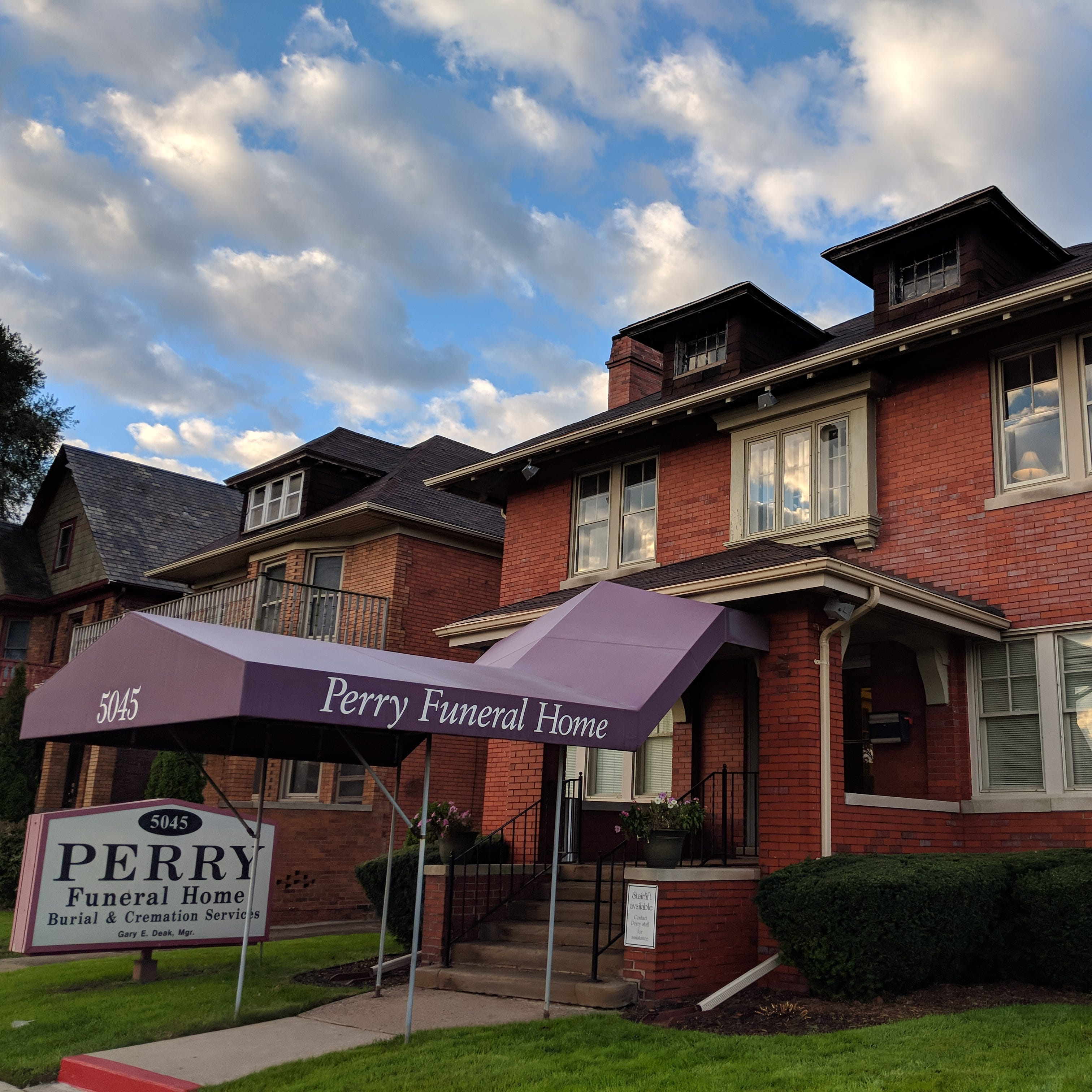 63 remains of fetuses removed from Perry Funeral Home in Detroit
