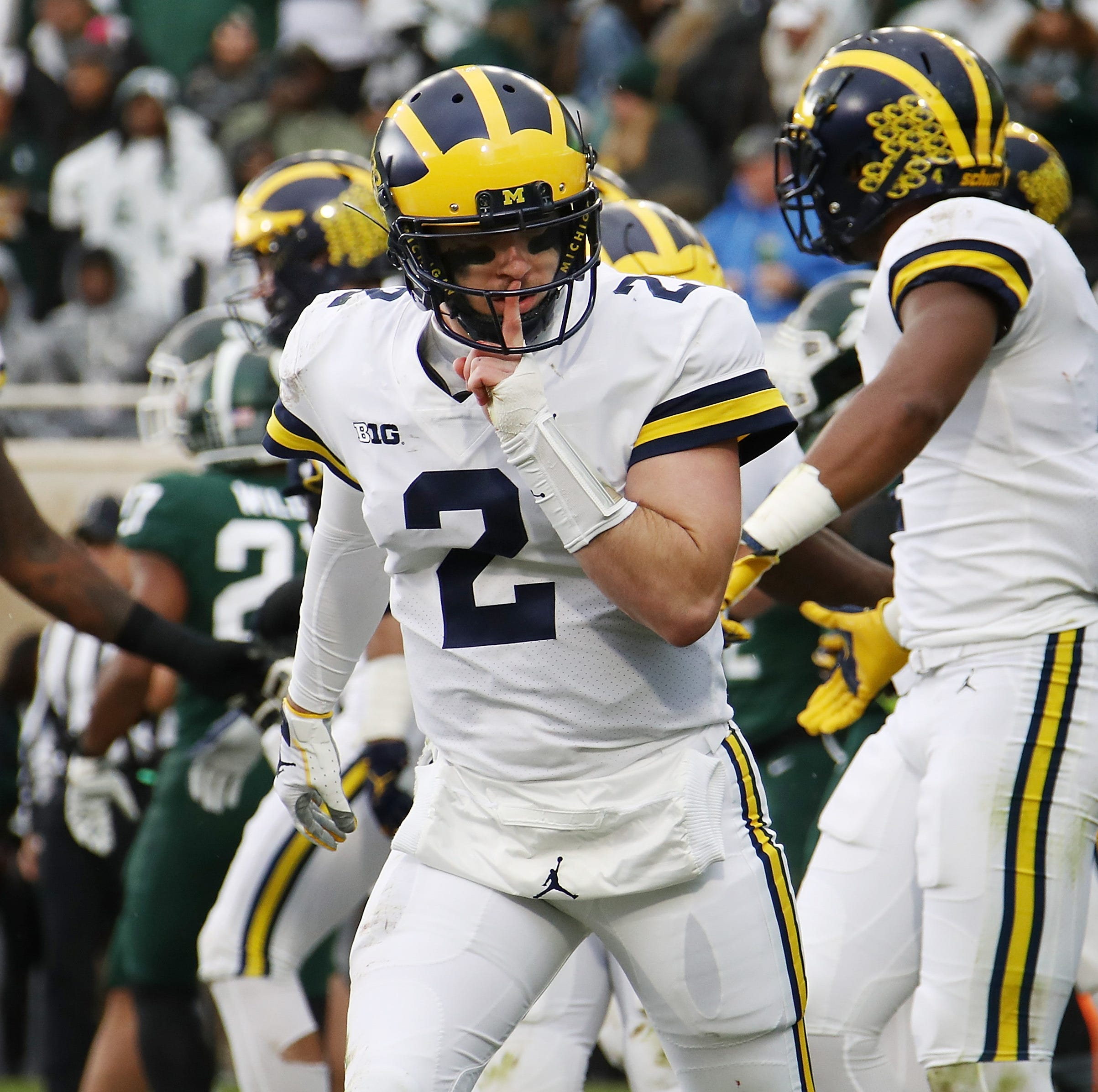 Michigan: Five things we learned vs. Michigan State