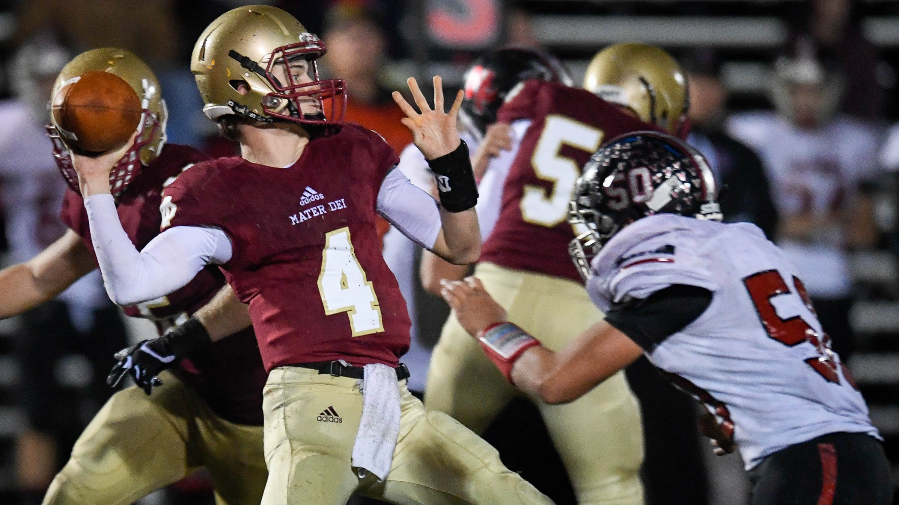 What we learned from Week 10 of high school football
