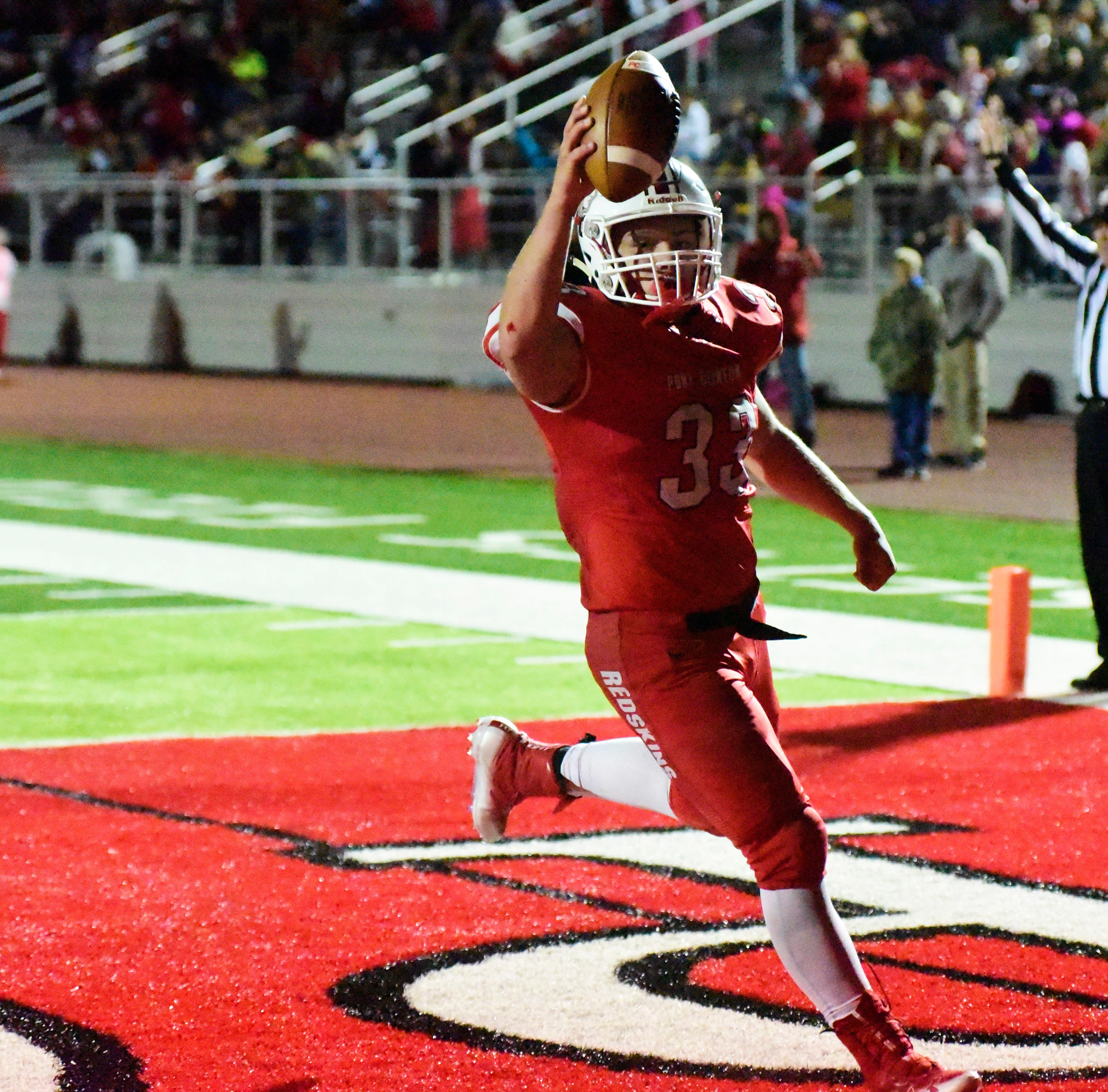 Football roundup: Port Clinton remains unbeaten in Bay Division