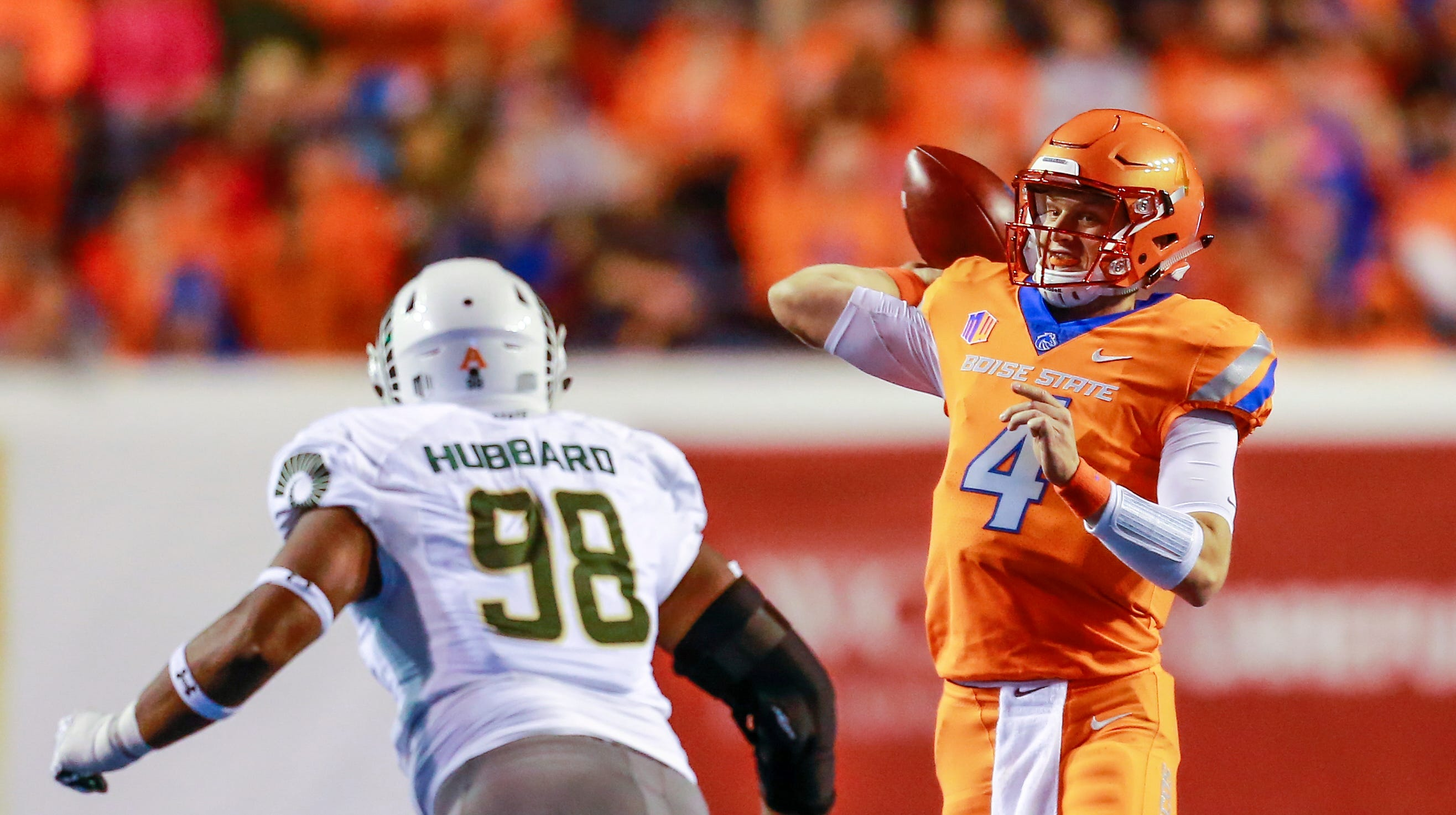 3 thoughts as the Boise State football team blasts Colorado State University