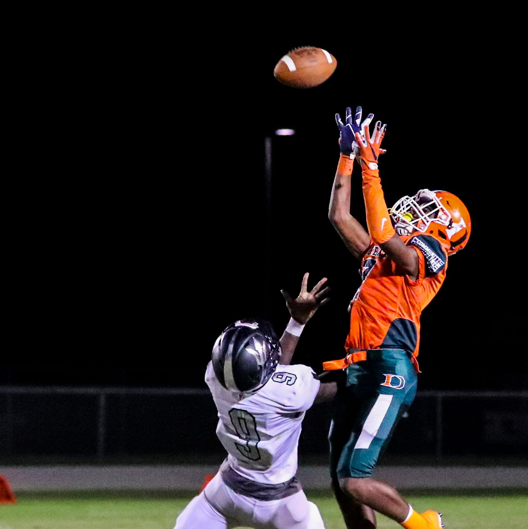High School Football roundup: Lehigh loses in OT, North, Dunbar, ECS roll