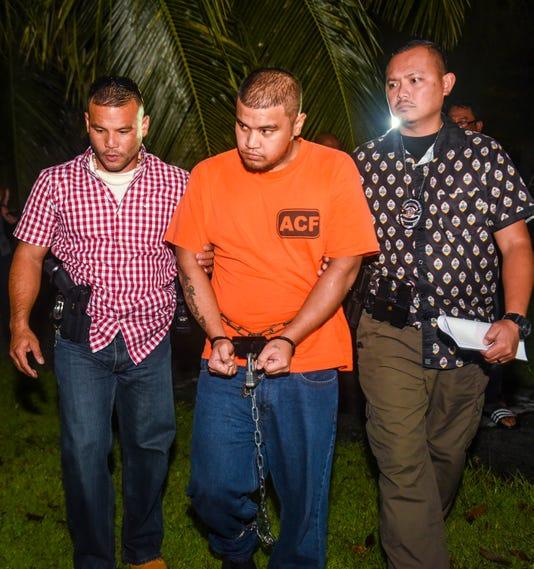 Acosta Arrest 04
