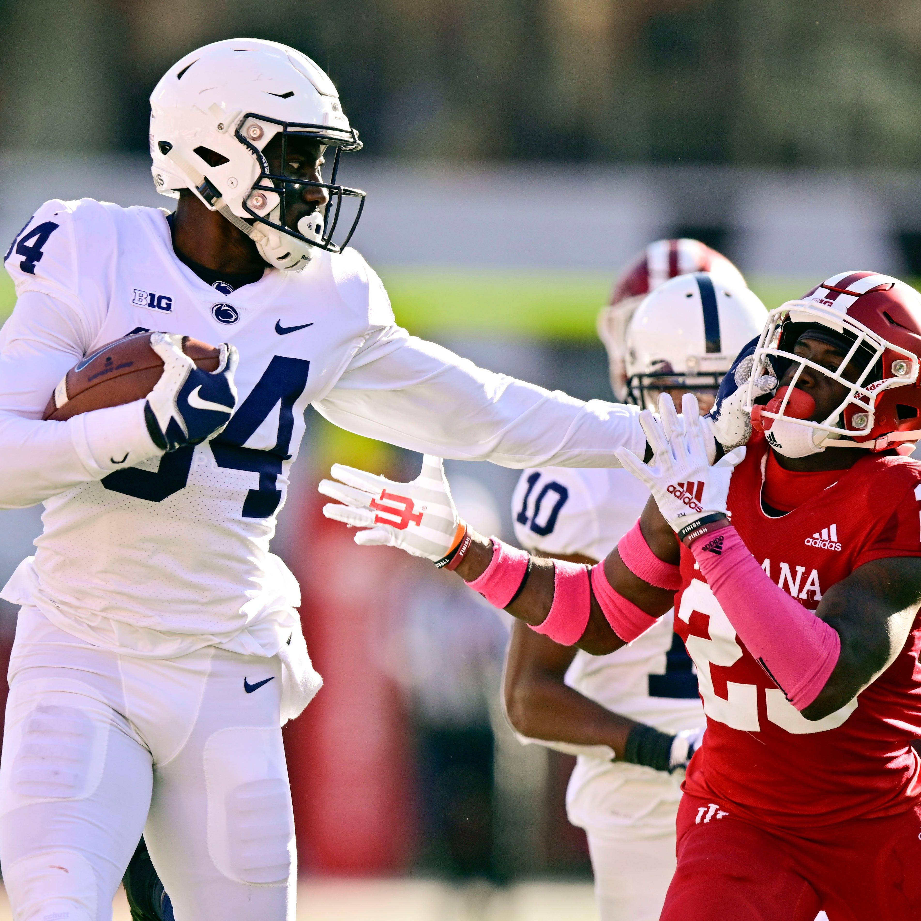 Buzzer breakdown: Hoosiers shoot themselves in foot, derail upset bid vs. Penn State