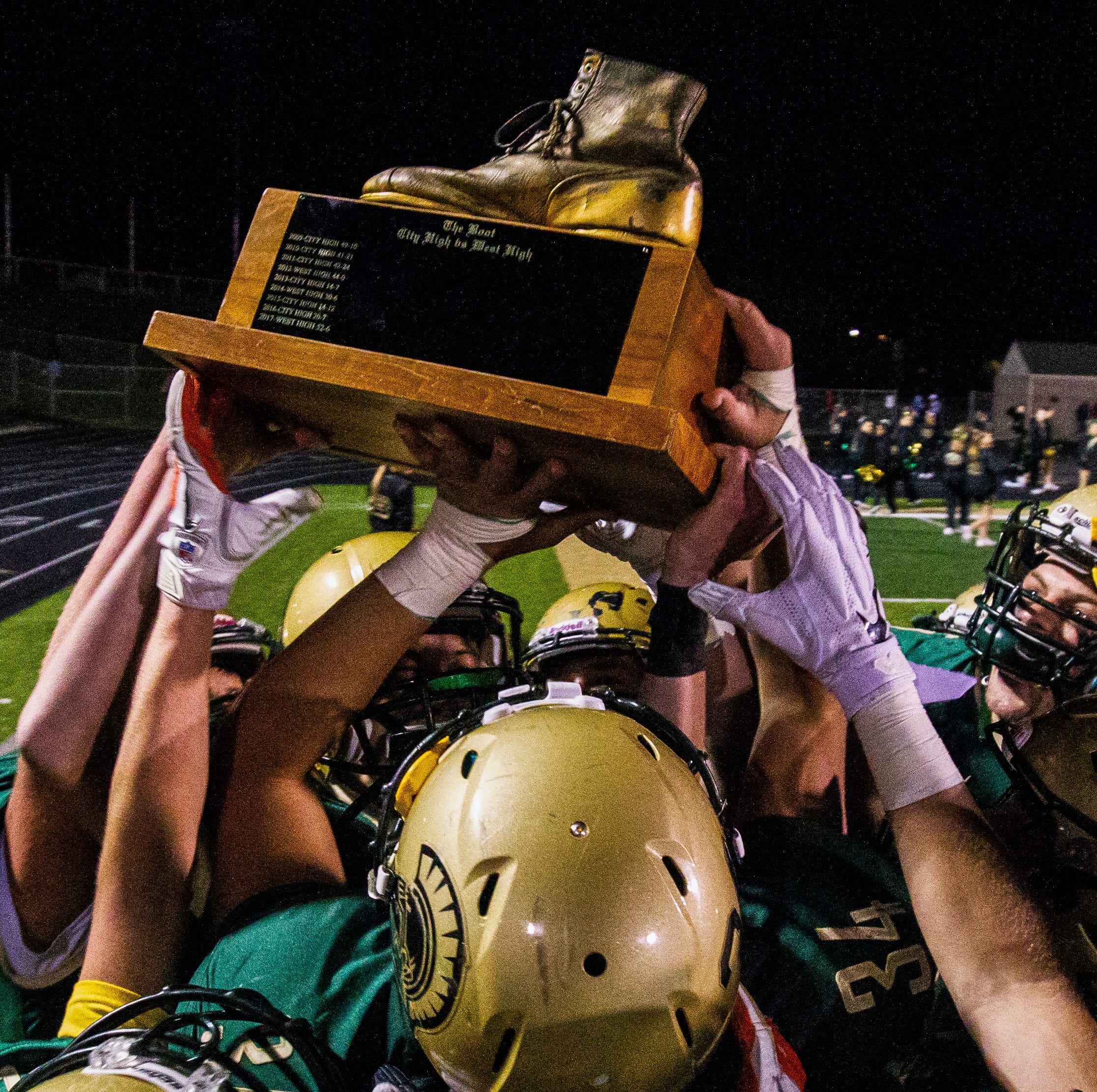 Iowa high school football: What we learned from Iowa City West's Battle for the Boot win