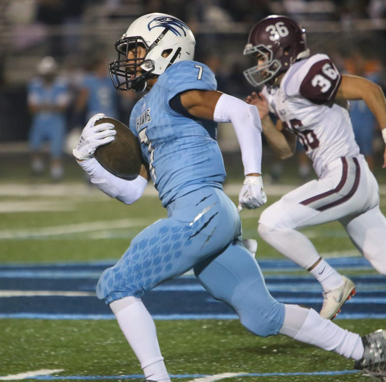 Hardin Valley upsets Bearden, gets Farragut next for Region 1-6A championship