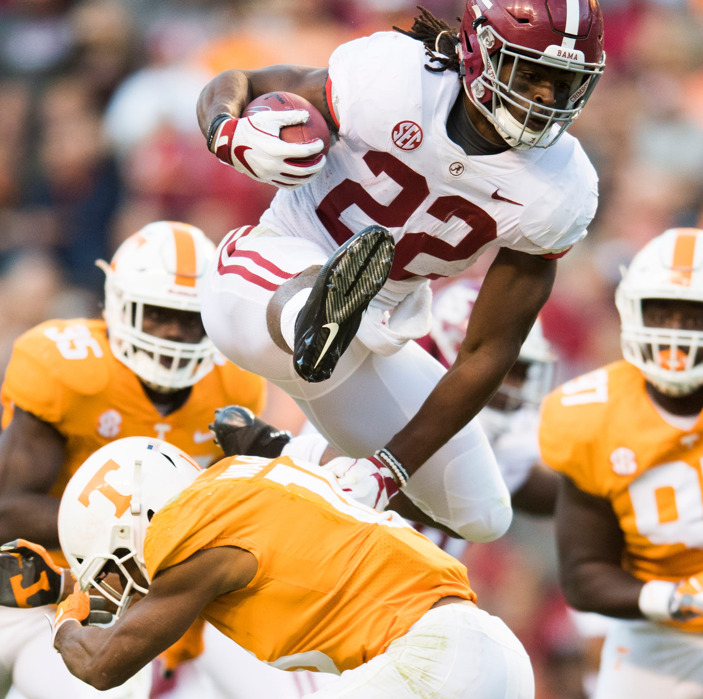 Jeremy Pruitt learns some UT Vols players aren't ready for the big stage