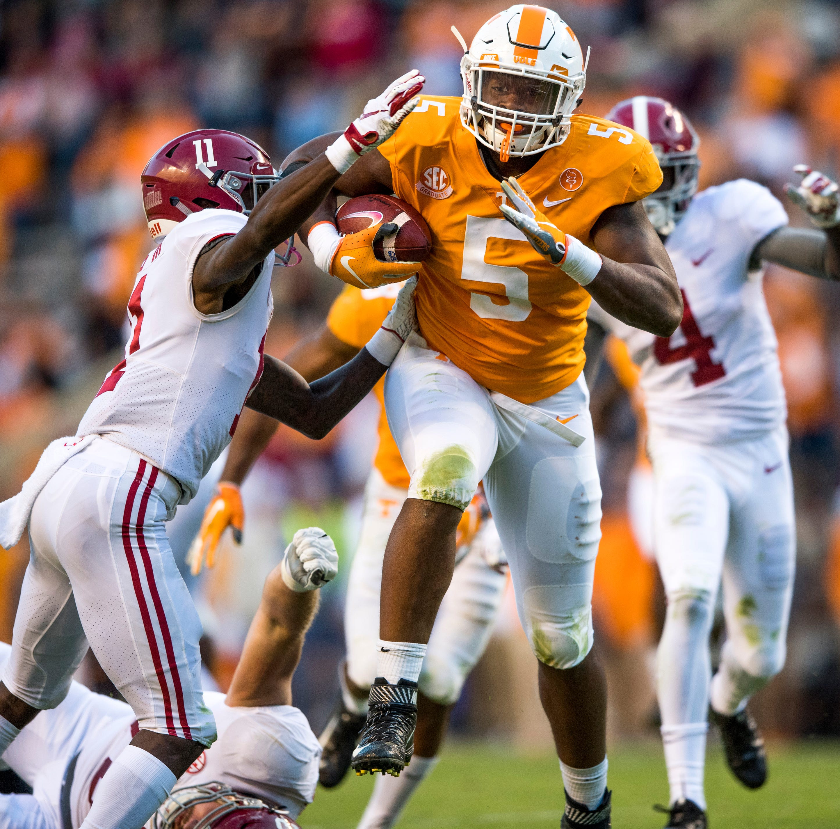 UT Vols' Kyle Phillips among Piesman Trophy finalists