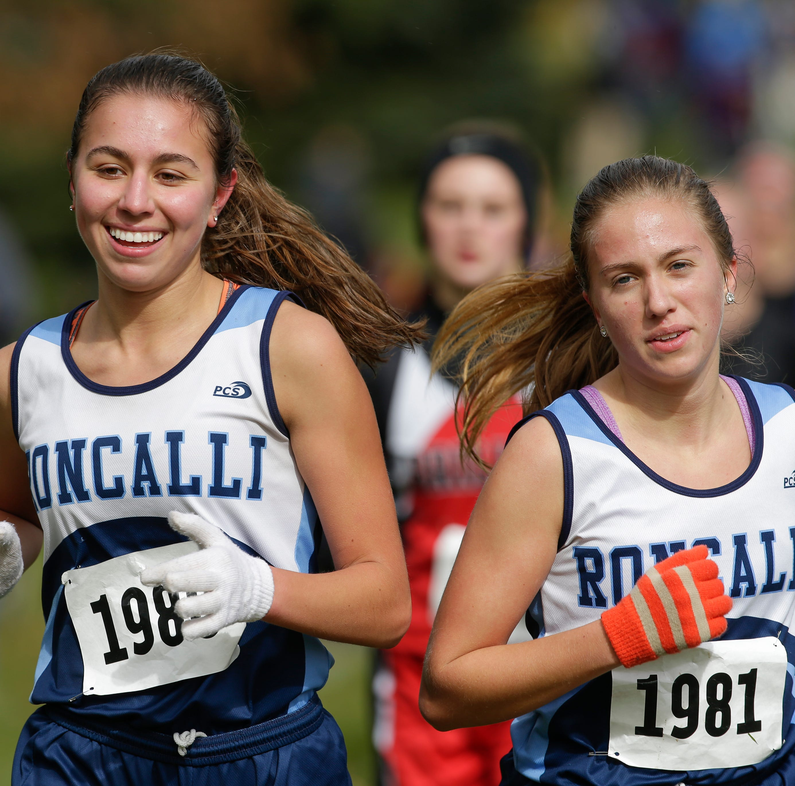 High school: Saturday's cross country sectionals