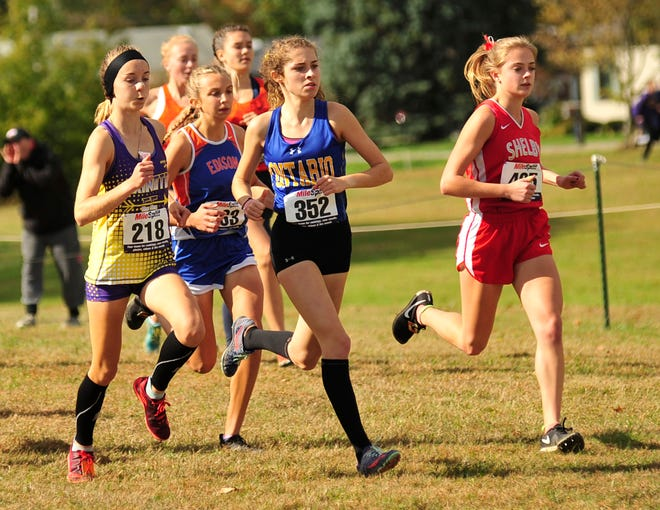 The state cross country championships will move from National Trail Raceway to Fortress Obetz.