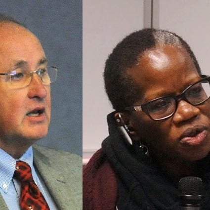 Marion commissioner candidates: job growth and transparency important