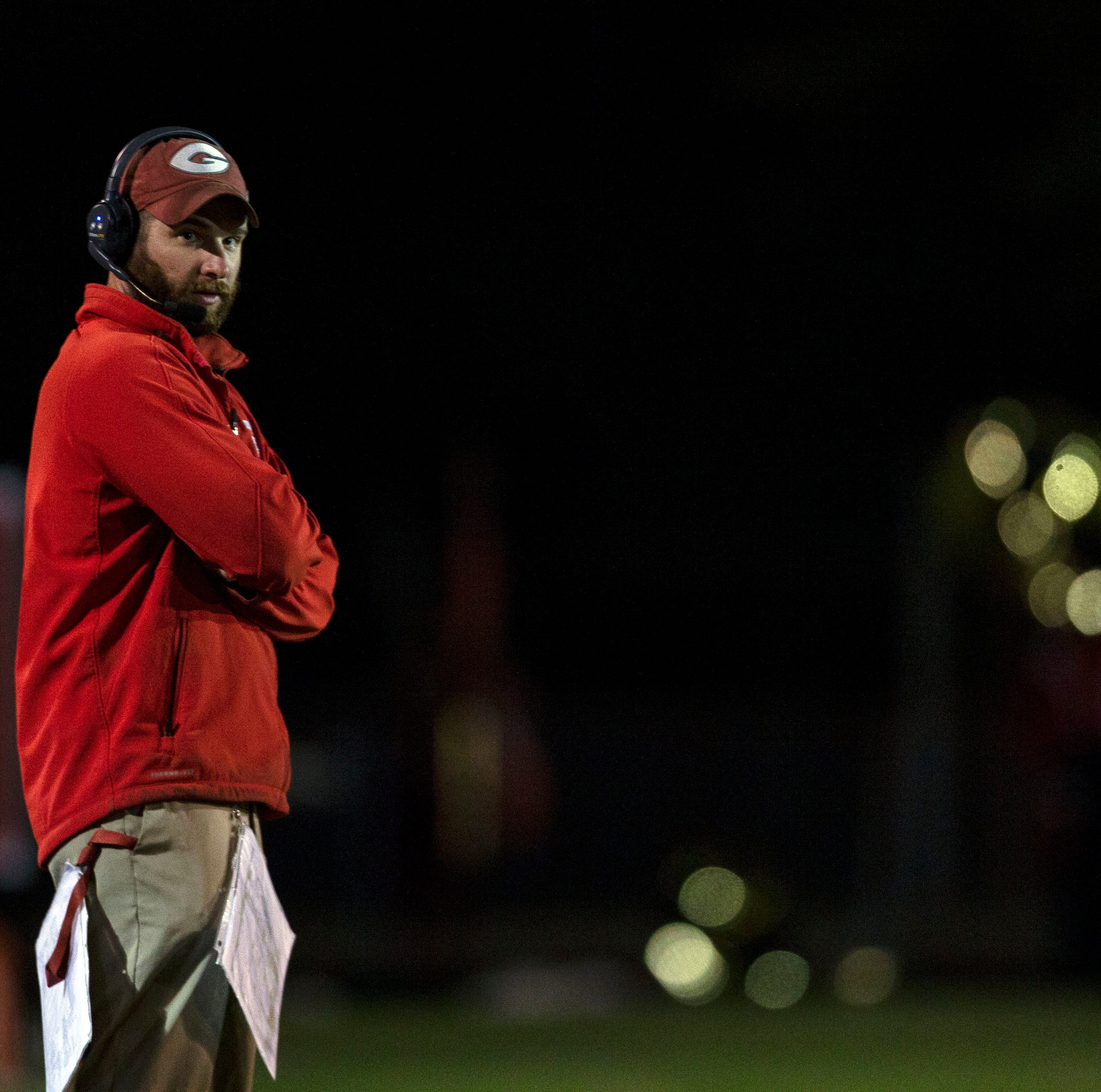 Oakland football adds Germantown, Cordova to 2019 schedule