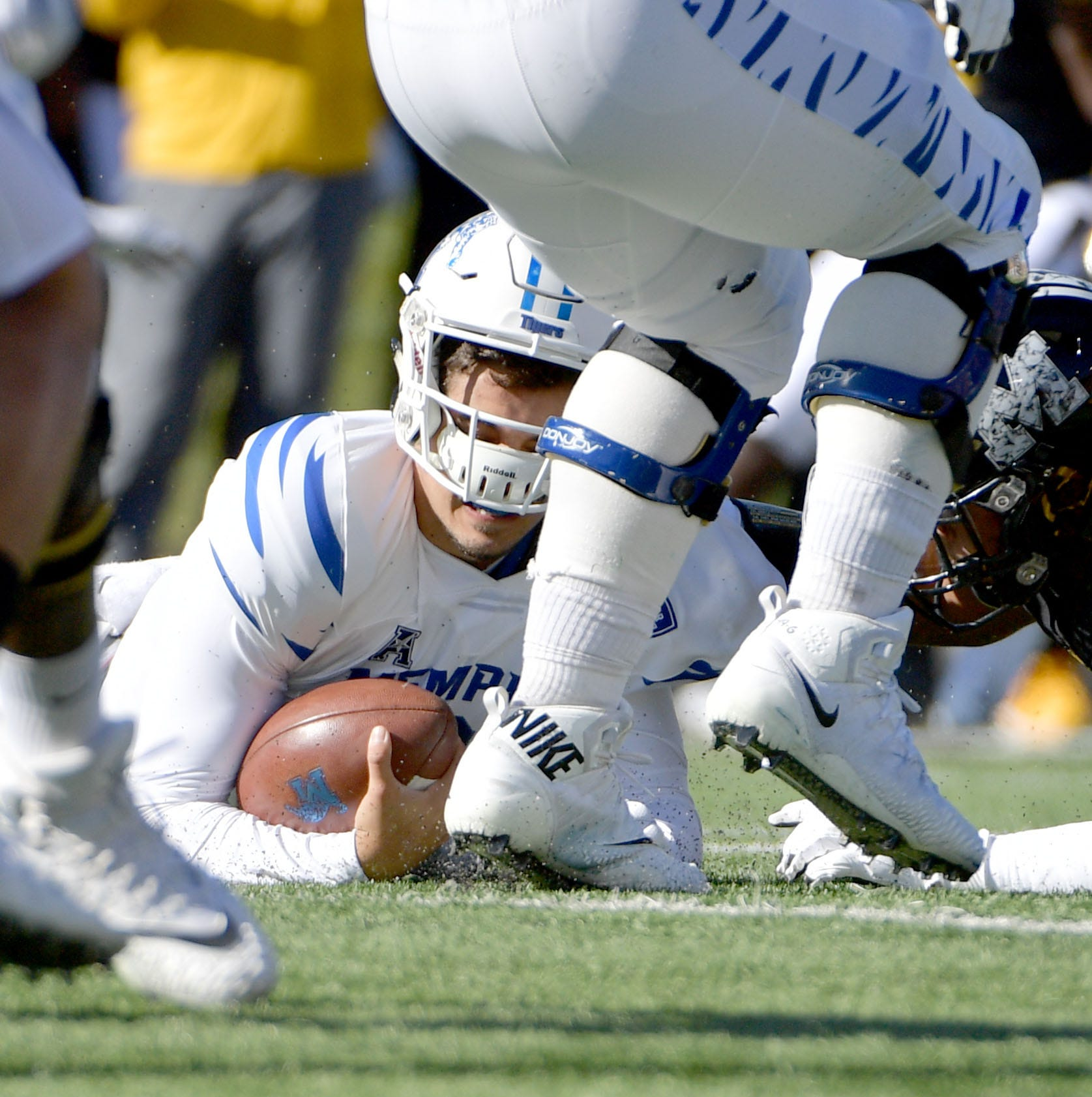 After another loss, Memphis football must face the facts
