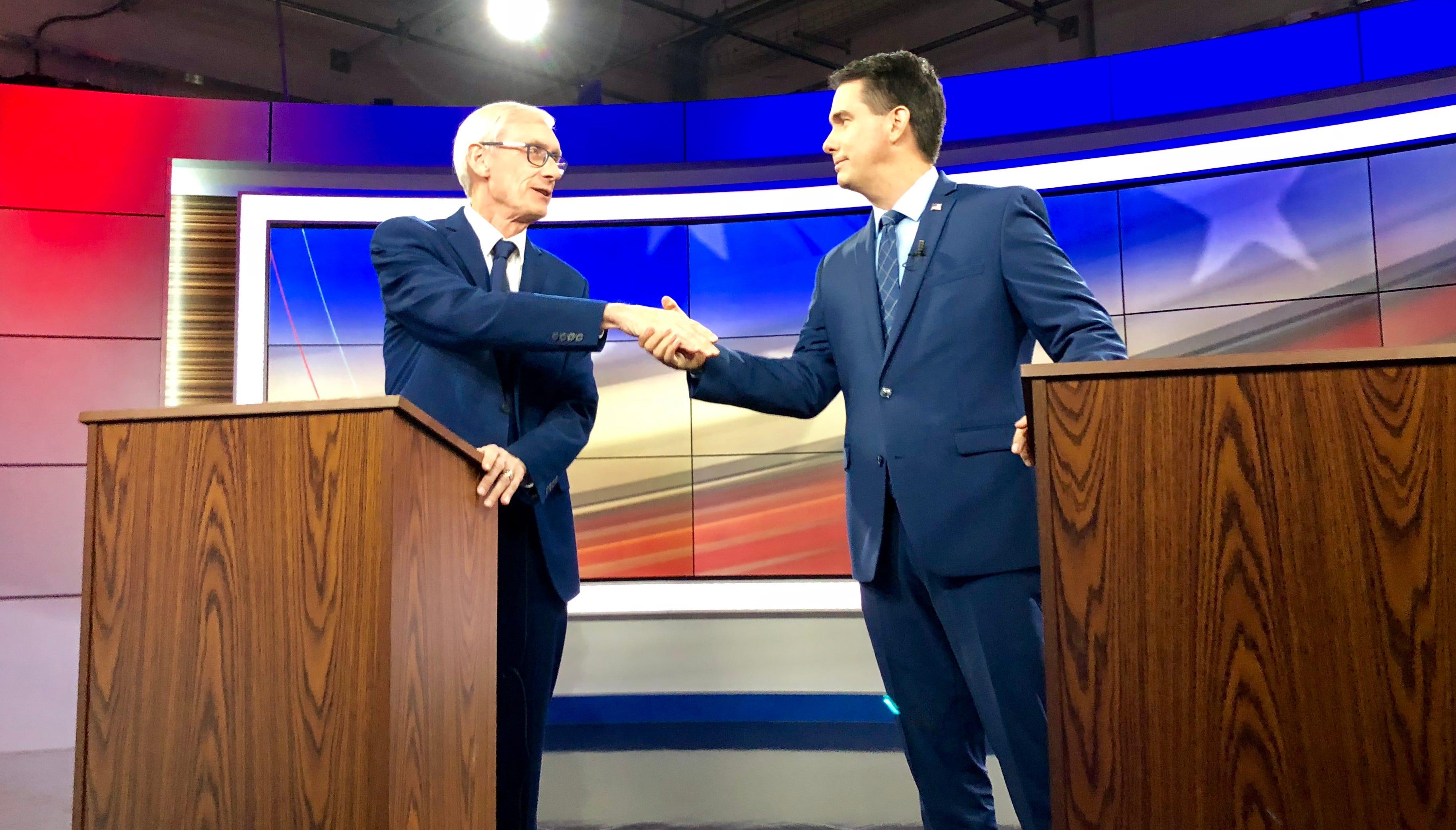Scott Walker says Wisconsin needs a break from 'massive new interchanges in Milwaukee'