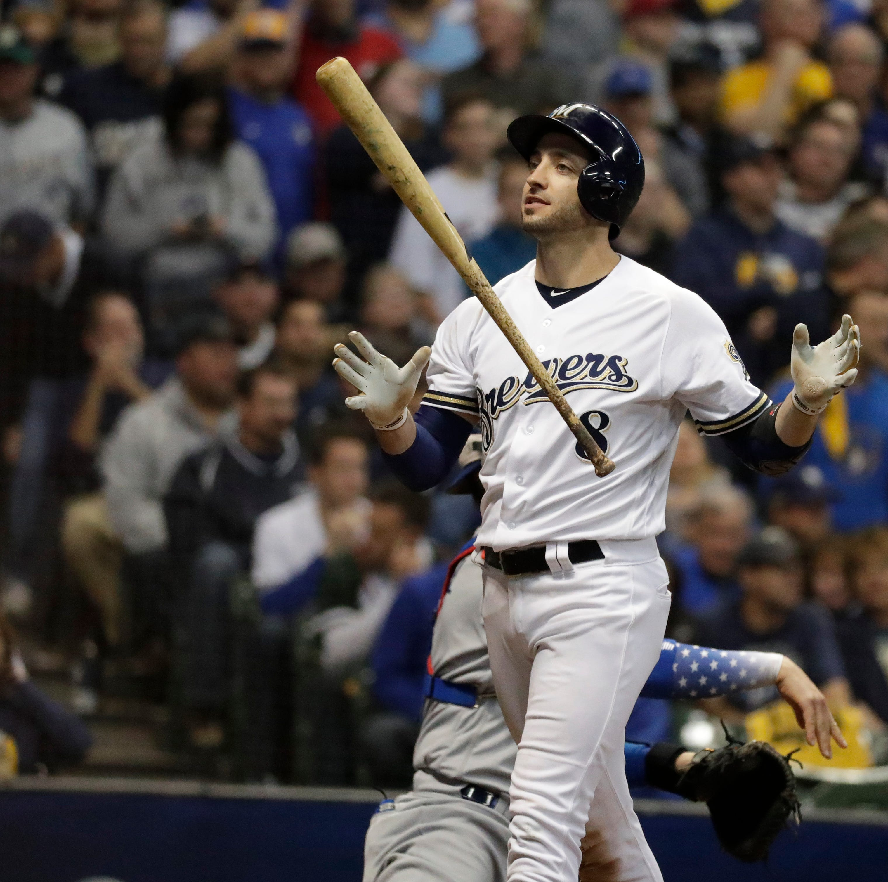 Ryan Braun forgot his passport and misses the Brewers' trip to Montreal, and Twitter wasn't buying it