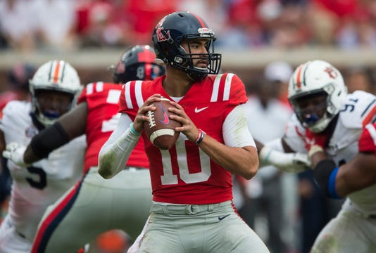 How to watch Ole Miss-South Carolina football: What is the game time