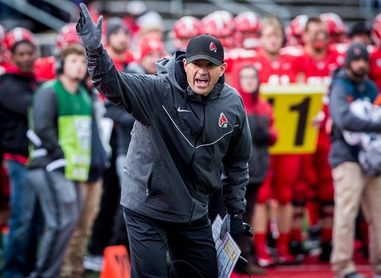 What to take from Ball State's football schedule: Part 1