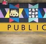Nashville's latest mural dedicated at downtown library