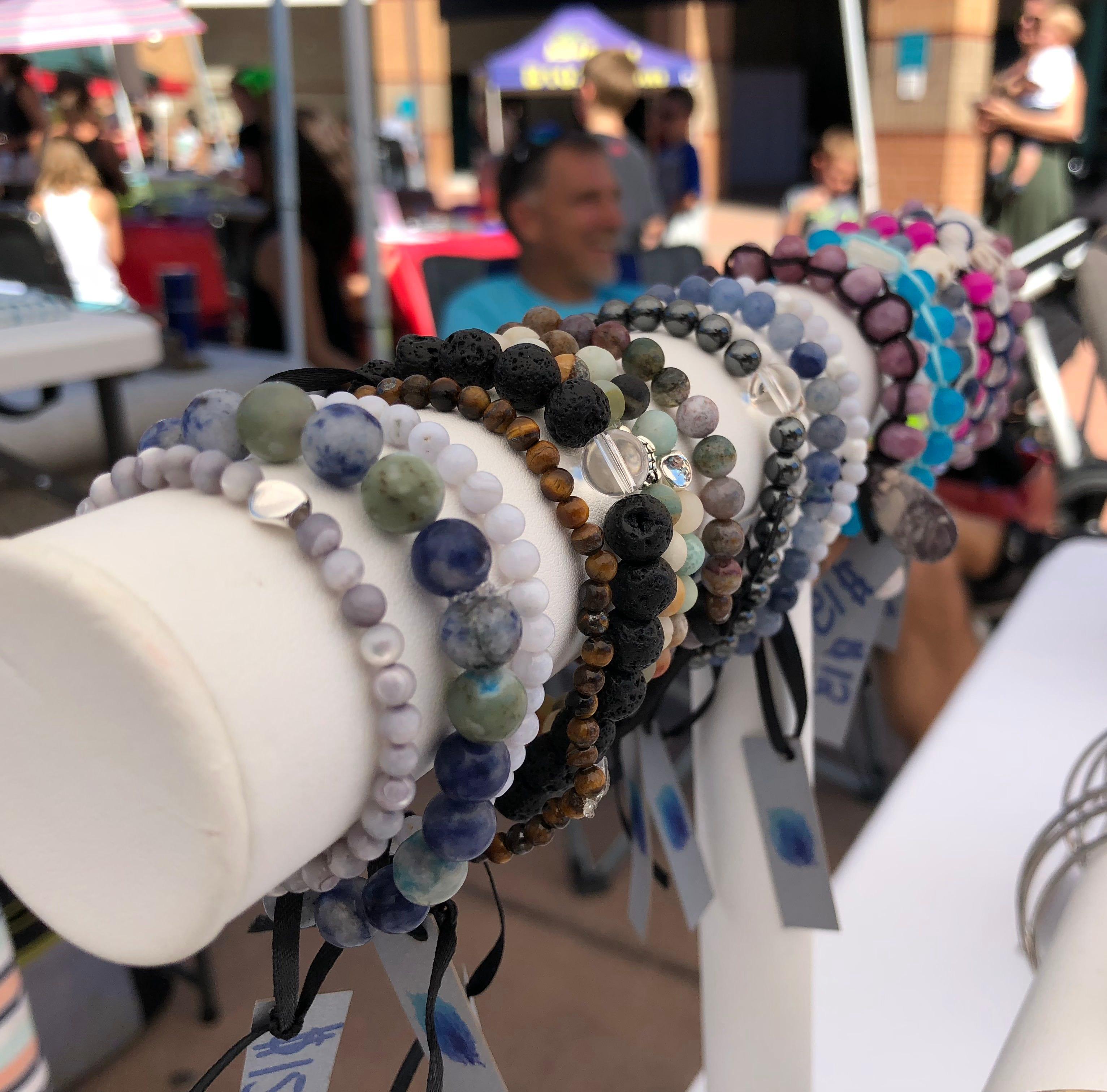 No kidding: Young entrepreneurs flex their business sense at Collier event