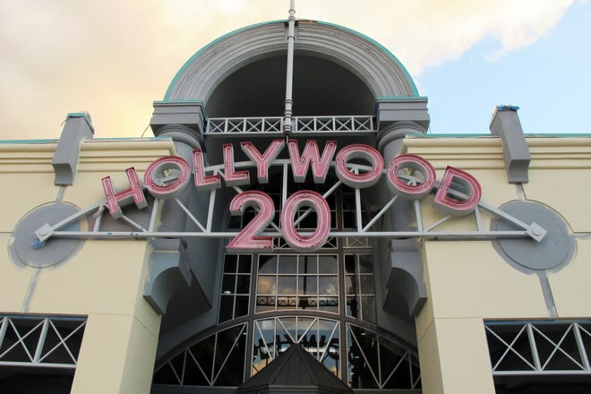 Hollywood 20 movie theater, shuttered since Hurricane Irma, is scheduled to reopen during the first quarter of 2019 on Naples Boulevard in North Naples, Regal Entertainment Group reports.