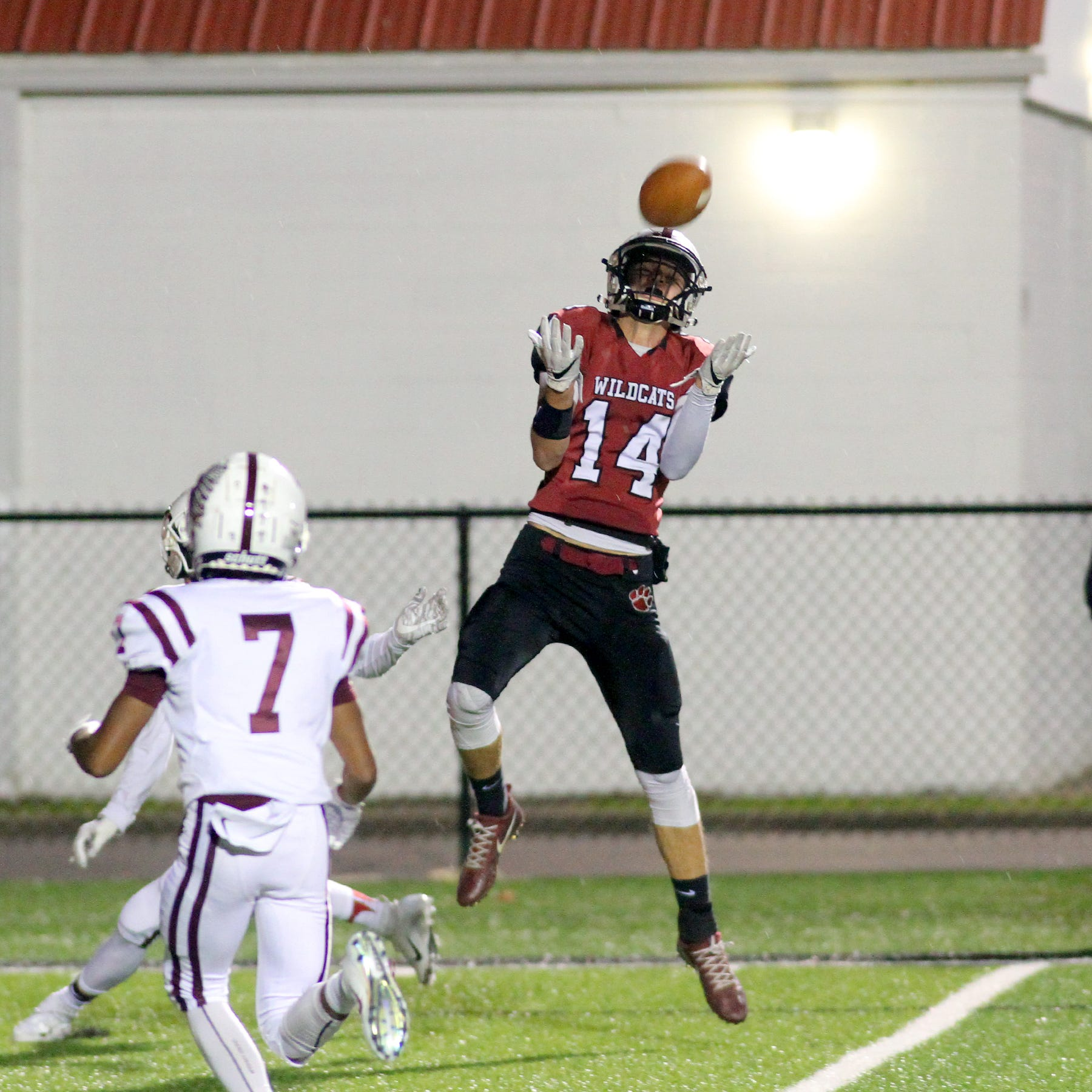 Roundup: Newark football falls to Canal Winchester on senior night