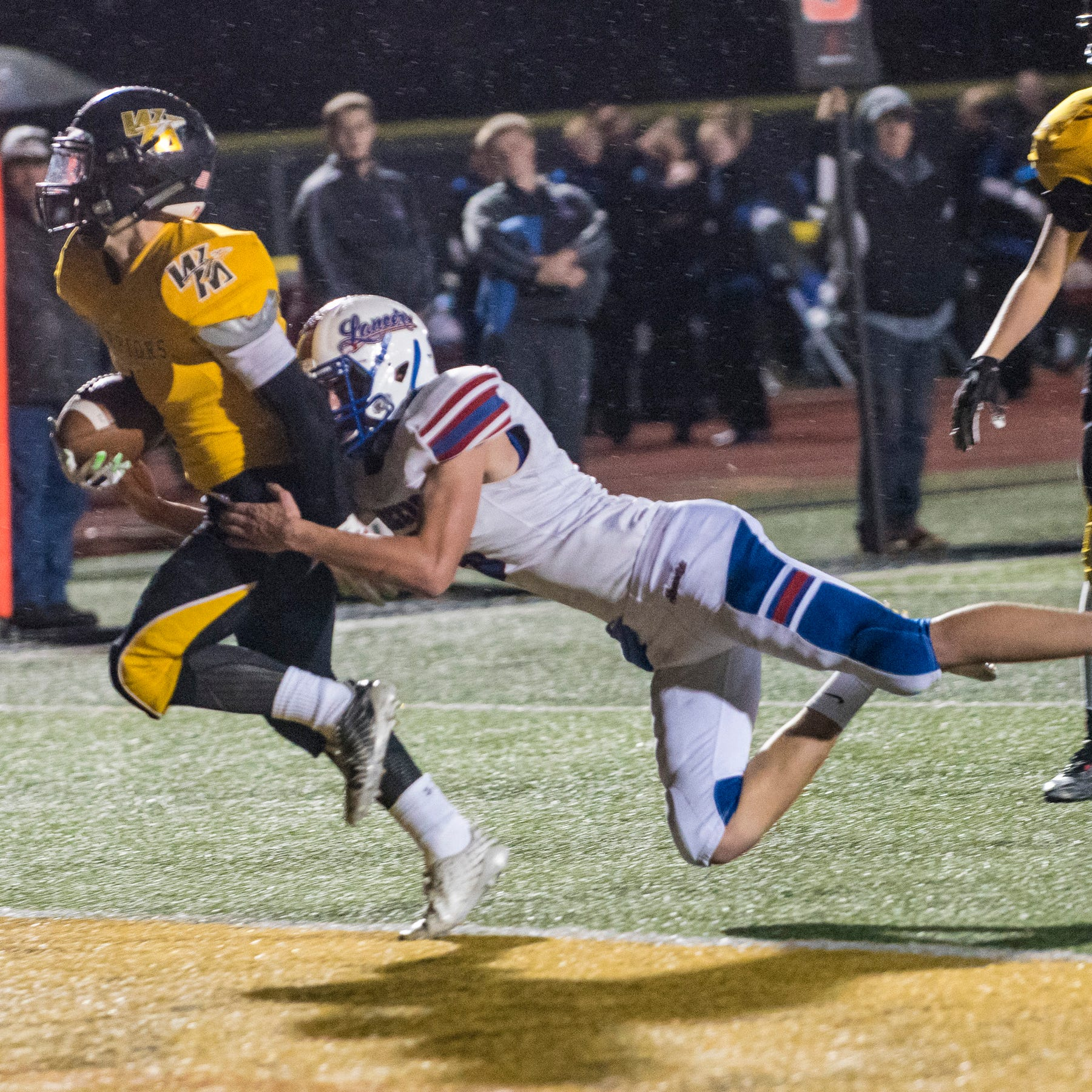 Vote for The Advocate's Male Athlete of the Week