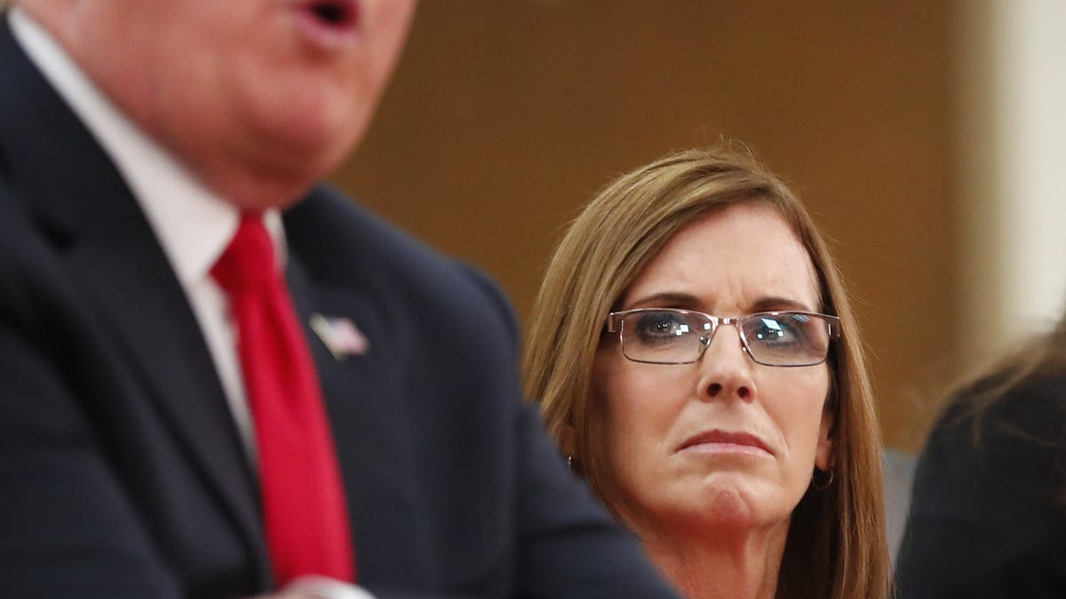 Sen. Martha McSally abandoned Dreamers in 2018, now she wants to 'do what's right'?