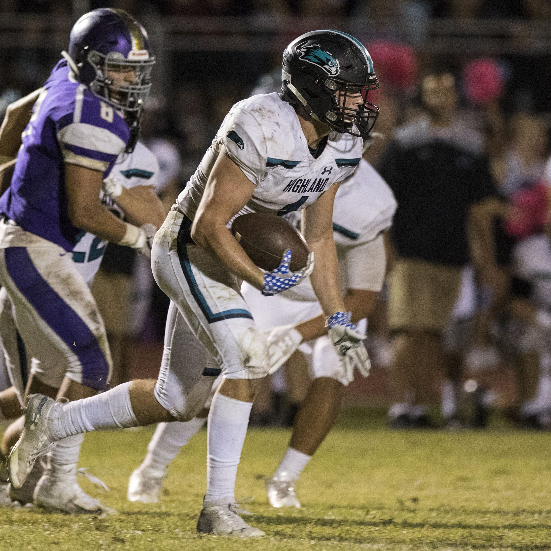 What we learned in Week 10 of Arizona high school football