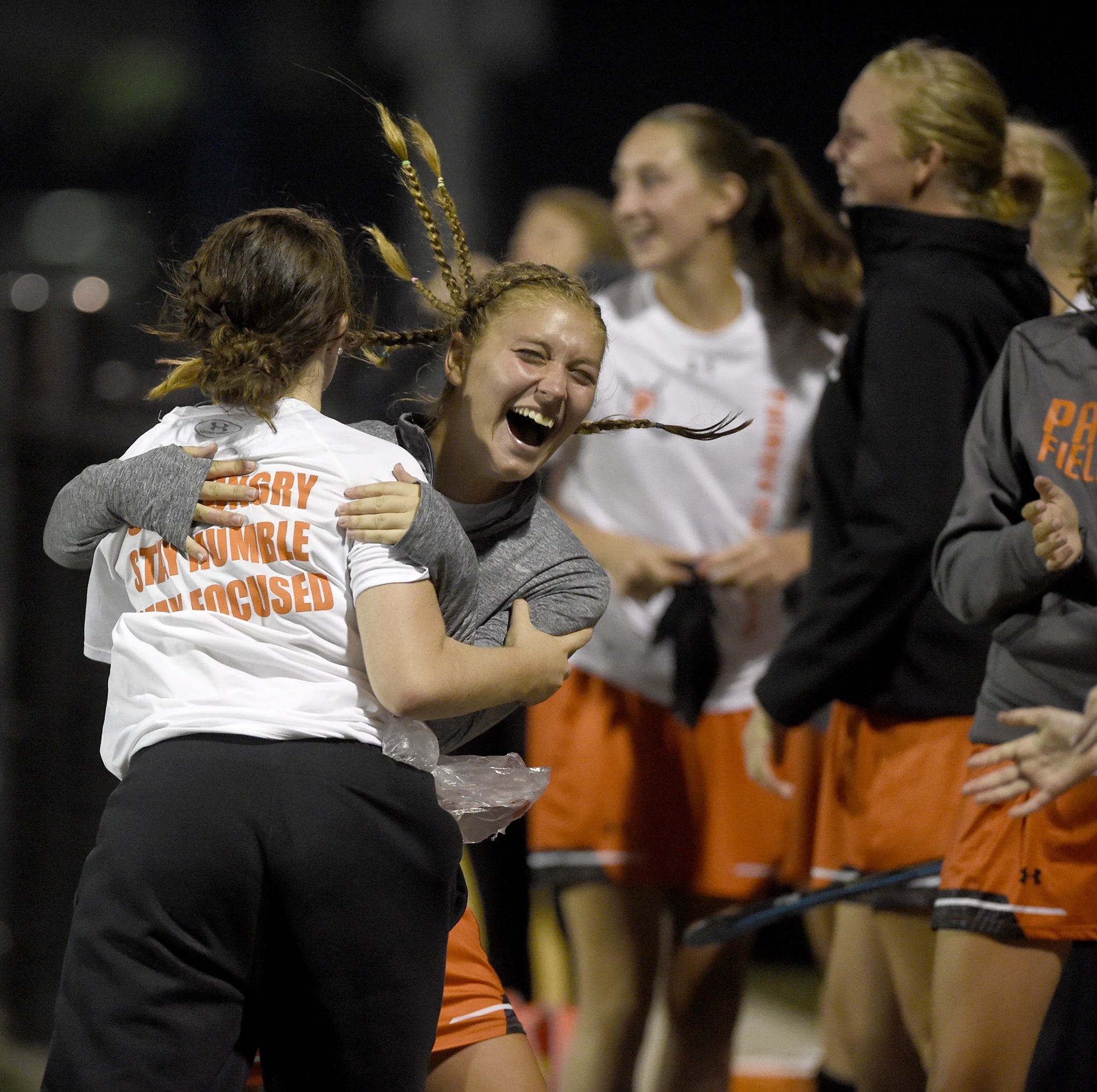 Palmyra field hockey team poised for another postseason push