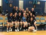 The John Jay-East Fishkill volleyball team swept Ketcham on its senior day Saturday.