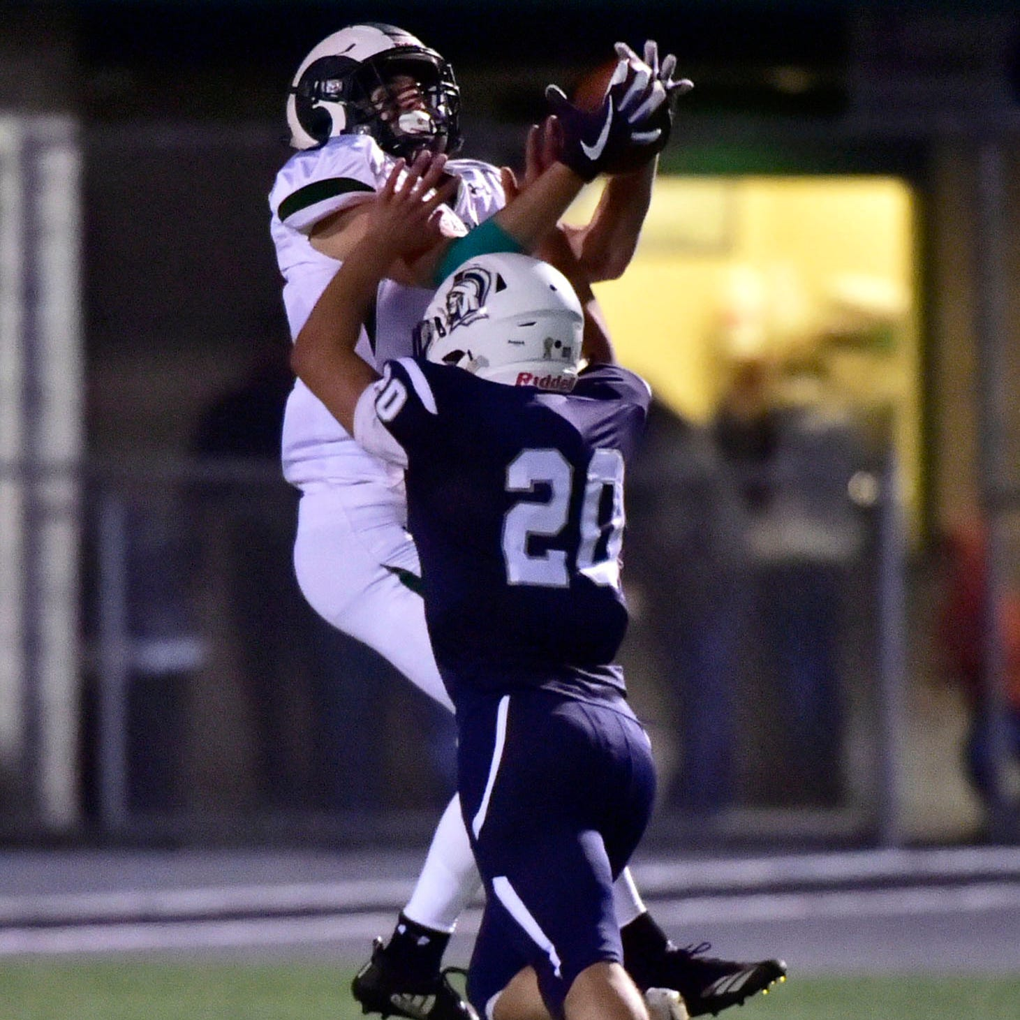 PHOTOS: Chambersburg was defeated by Central Dauphin 35-14 in District 3 football