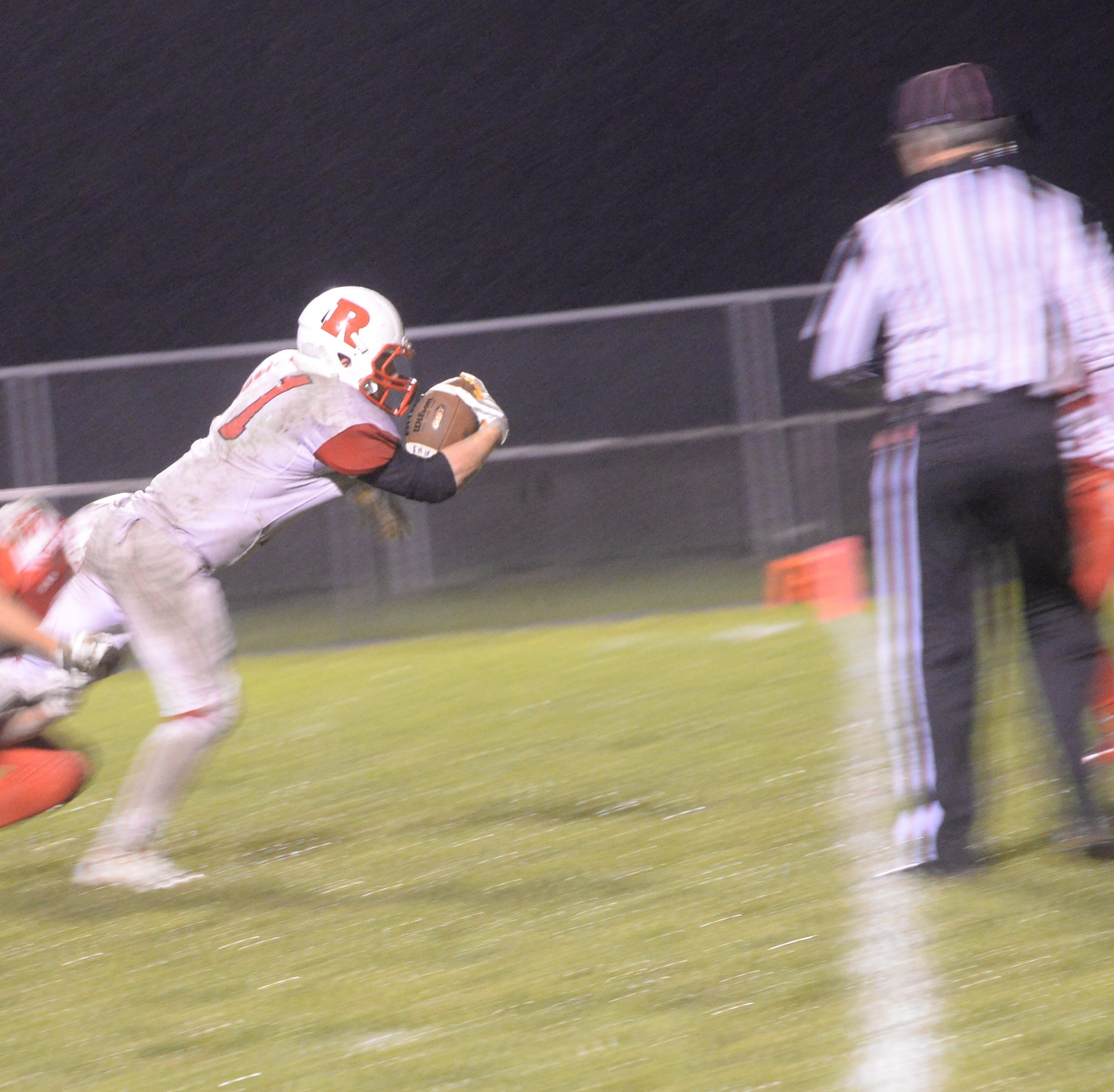 POLL: Who had the biggest performance in Week 1 of the sectional?