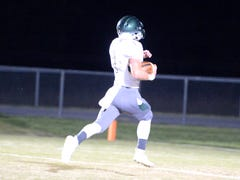 Wilson's Bryce Norman on Friday's win and his TD