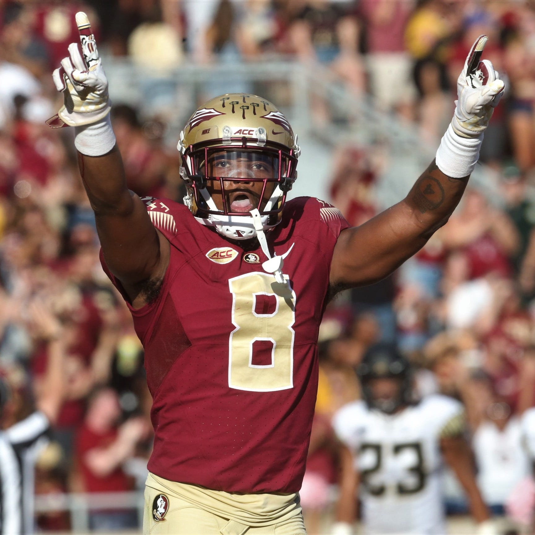 Three takeaways from Florida State's win over Wake Forest