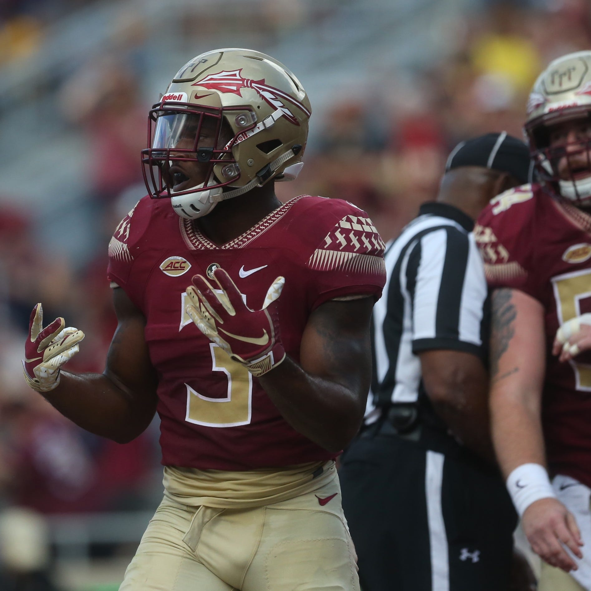 By the Numbers: How does FSU stack up nationally after the Wake Forest win?