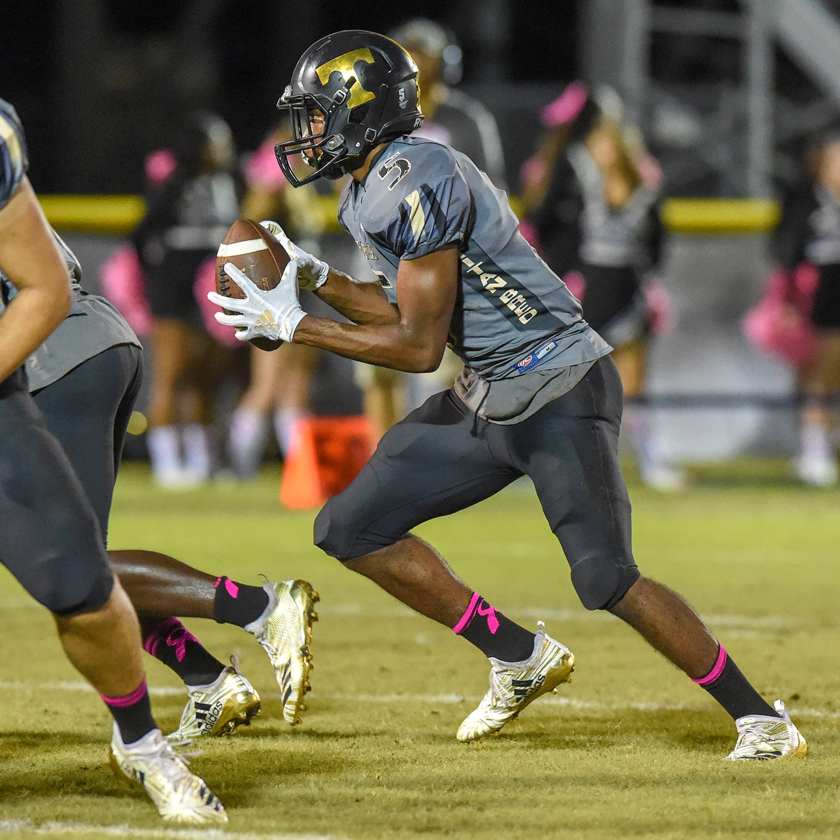 Inside Friday Night: Winning season keeps Treasure Coast trending upward