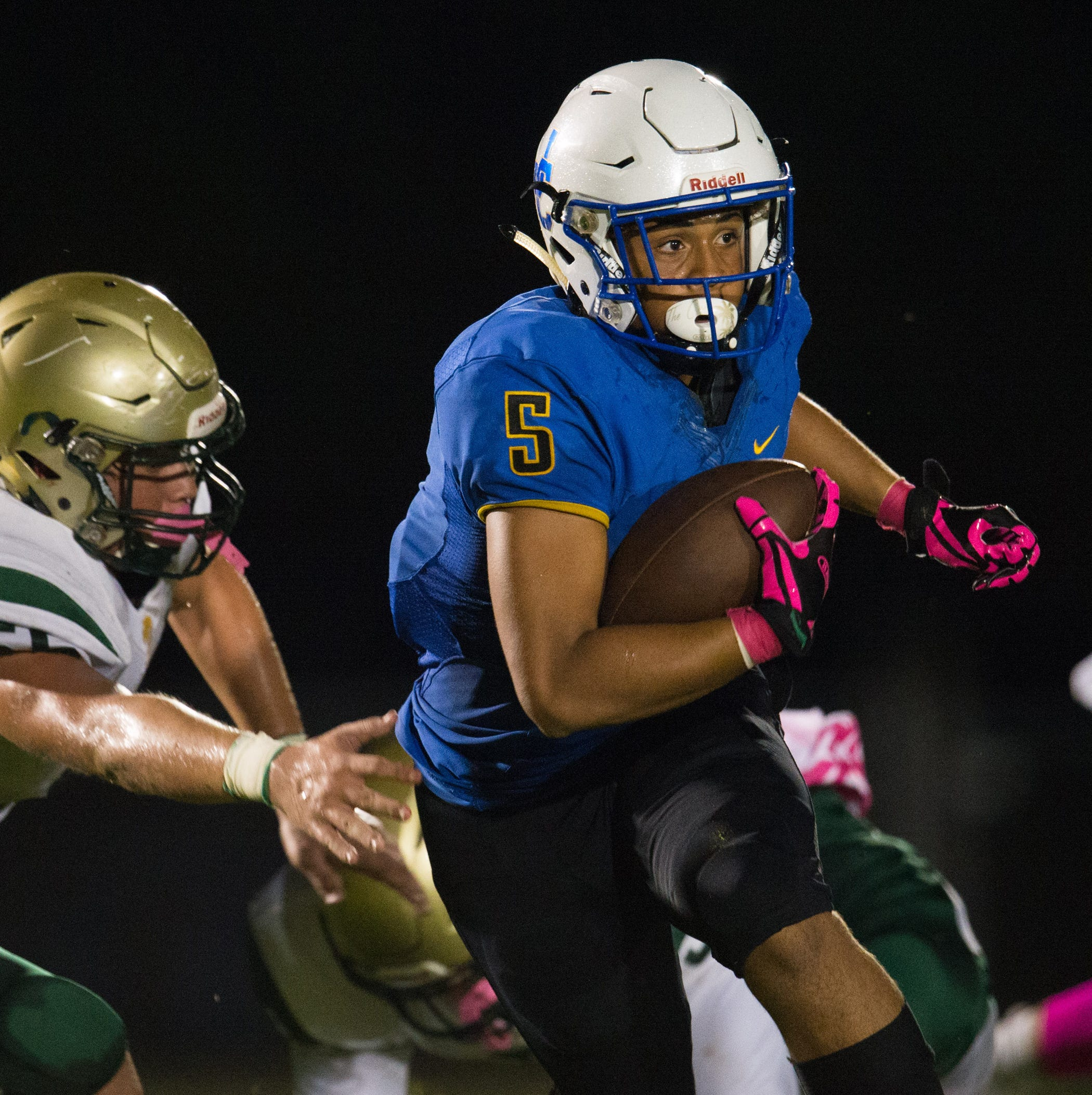 Live scoreboard: Sebastian River, John Carroll meet in bowl game