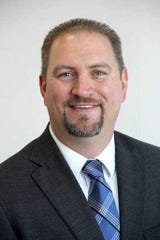 Shawn Ollis is site executive - El Paso and vice president of operations for Prudential.