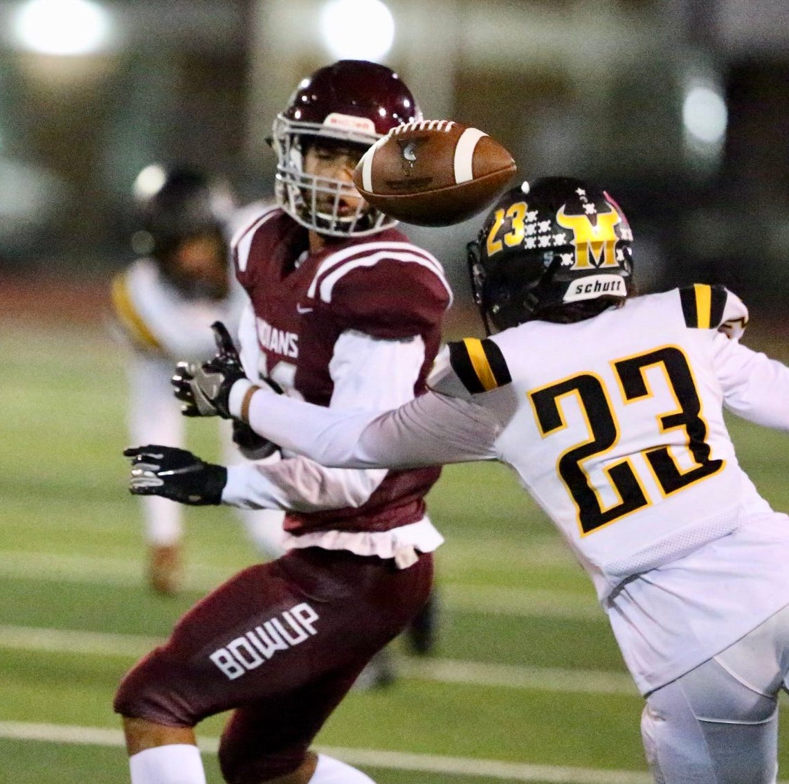 El Paso high school football LIVE coverage — Parkland at Ysleta is game of week
