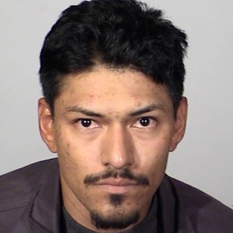 Oxnard police arrest driver of stolen vehicle as enforcement ramps up
