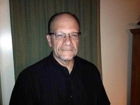 Dennis Ingraldi