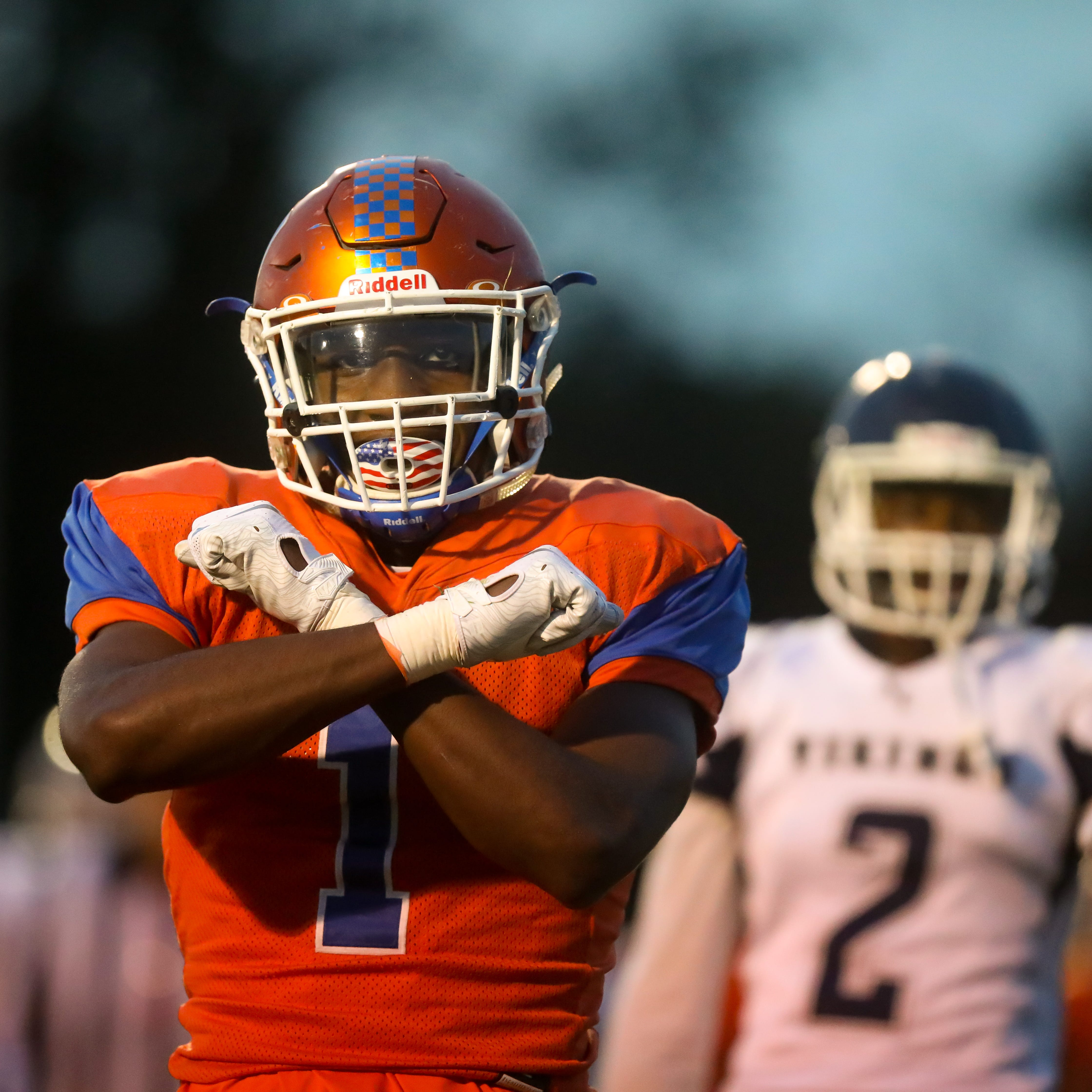 Football: Undeterred Millville squad peaking at right time